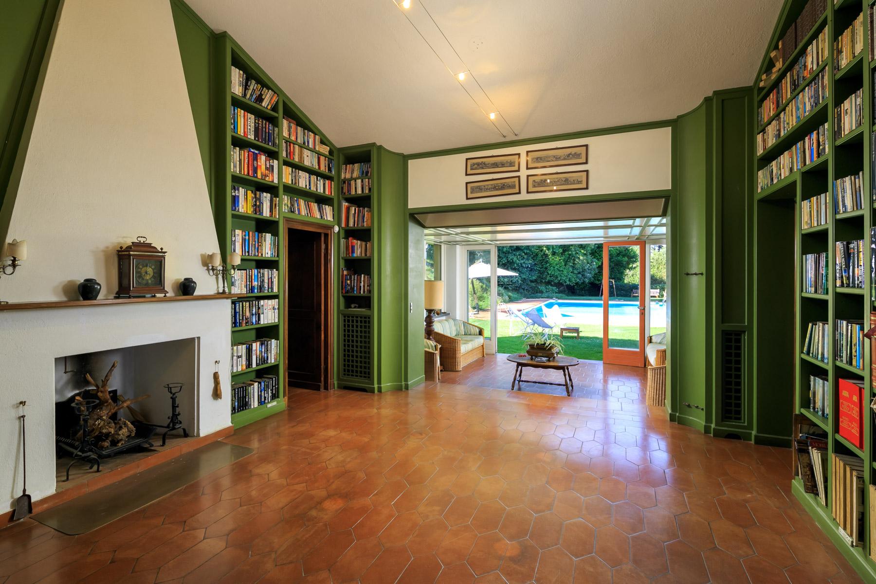 Villa in Vendita a Massarosa: 5 locali, 600 mq - Foto 12