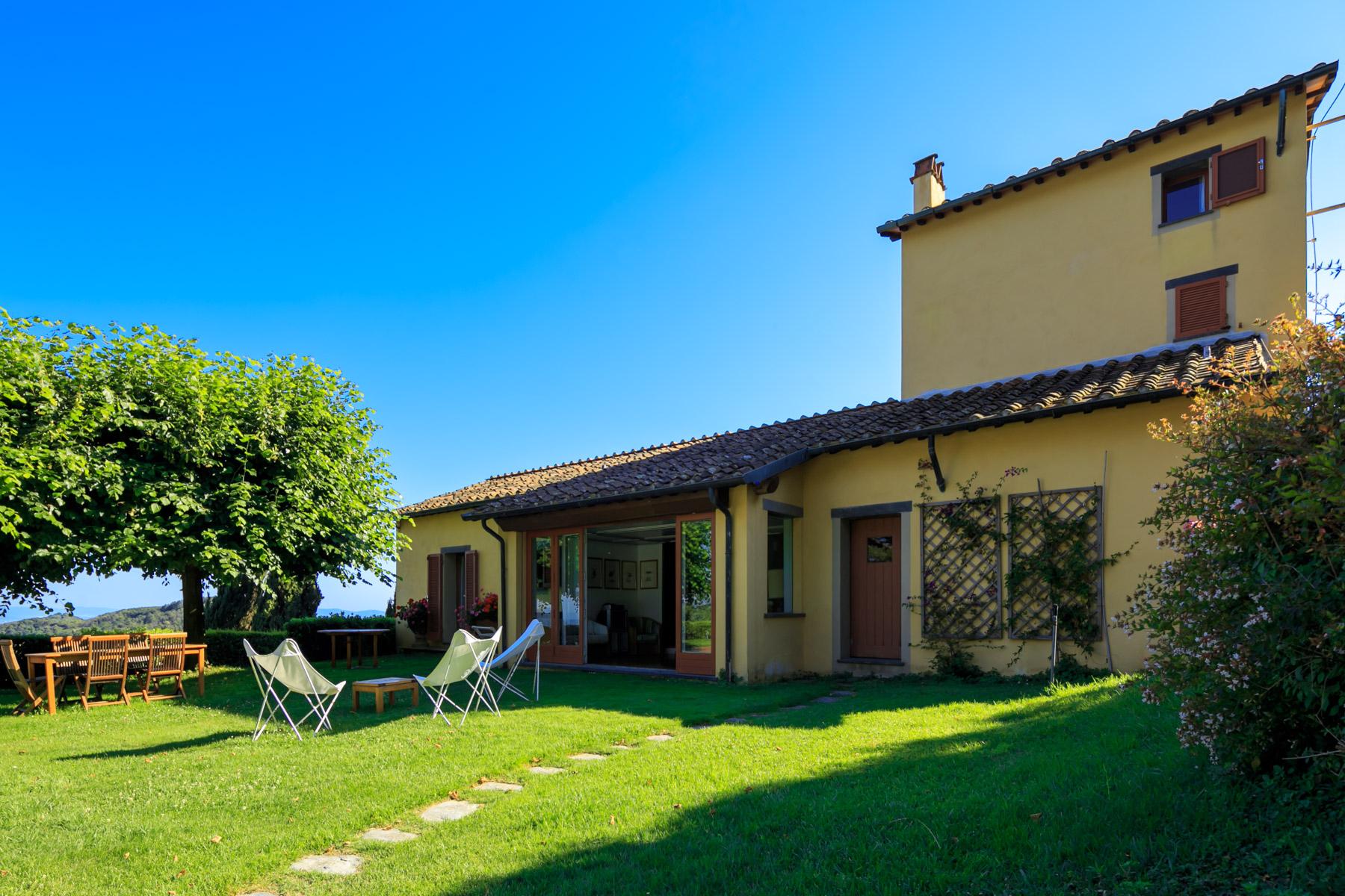 Villa in Vendita a Massarosa: 5 locali, 600 mq - Foto 6