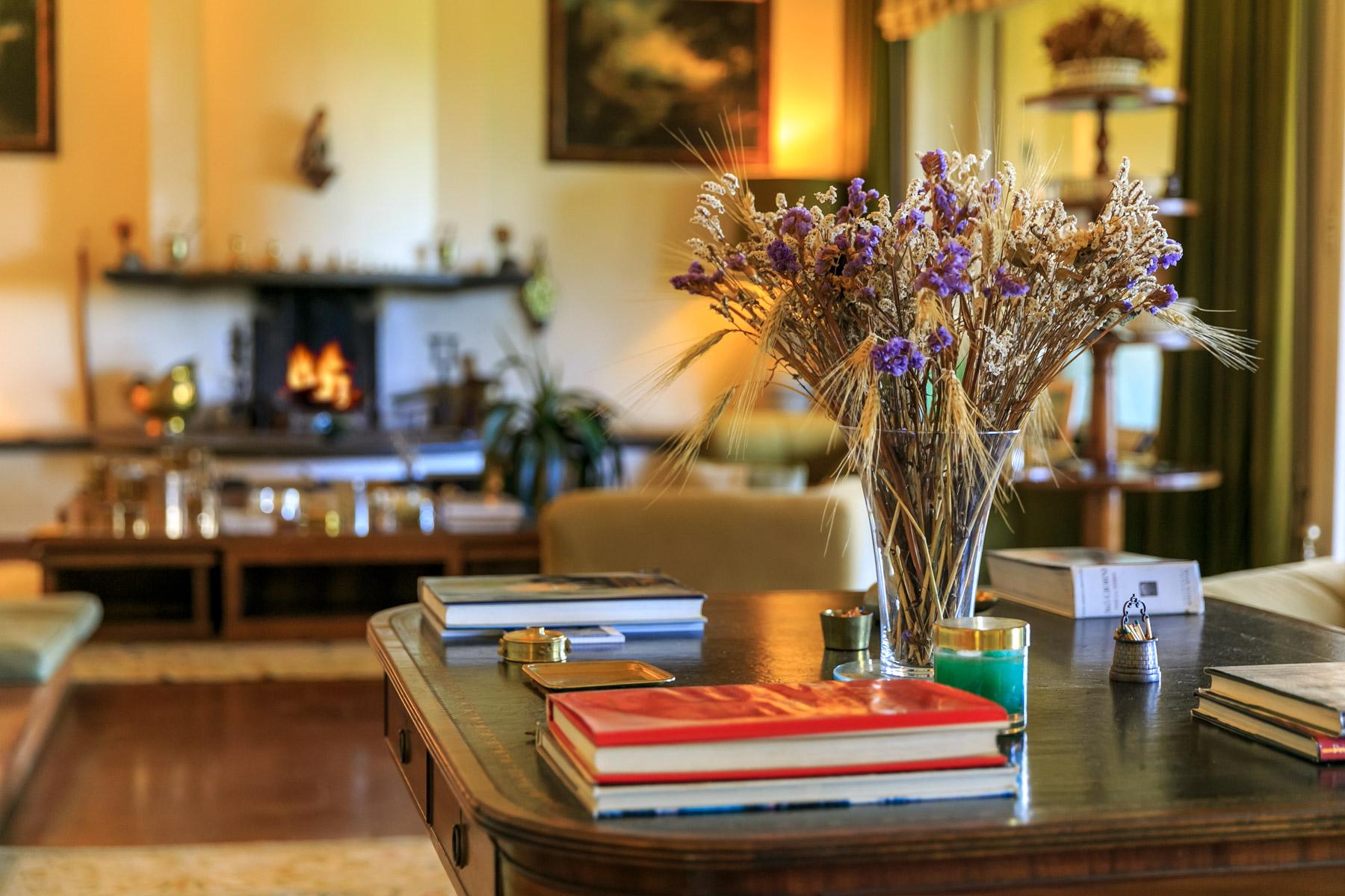 Villa in Vendita a Massarosa: 5 locali, 600 mq - Foto 9