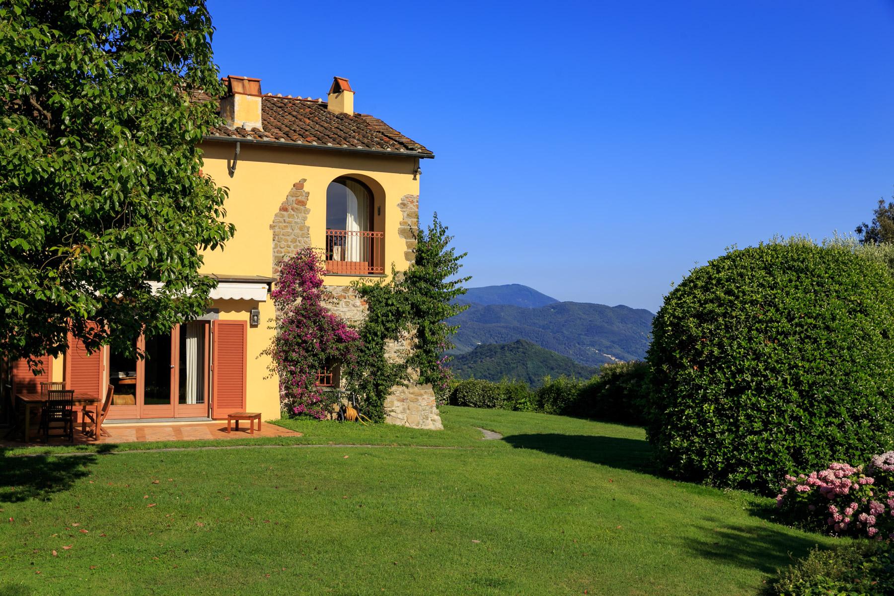 Villa in Vendita a Massarosa: 5 locali, 600 mq - Foto 7