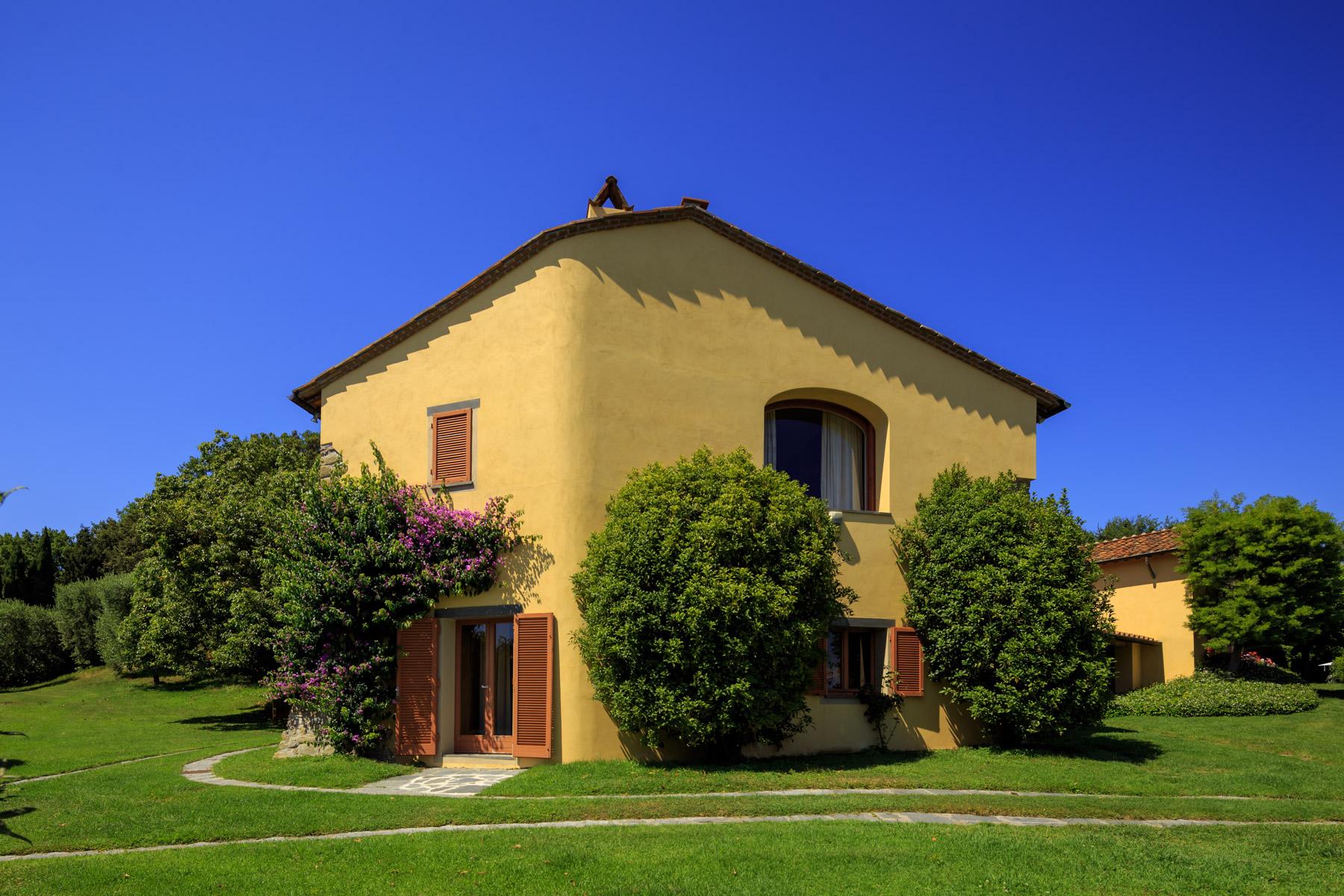 Villa in Vendita a Massarosa: 5 locali, 600 mq - Foto 24