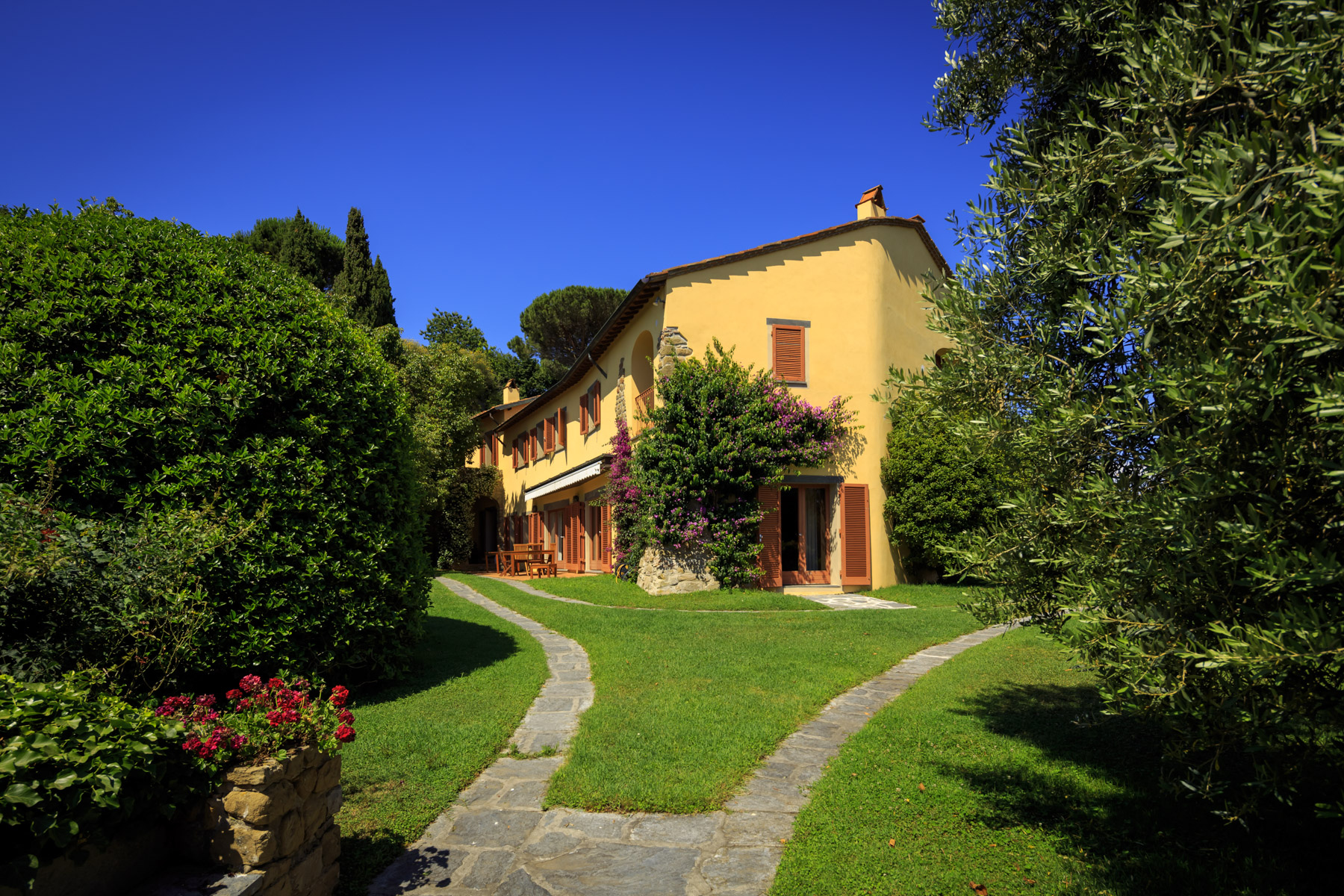 Villa in Vendita a Massarosa: 5 locali, 600 mq - Foto 25