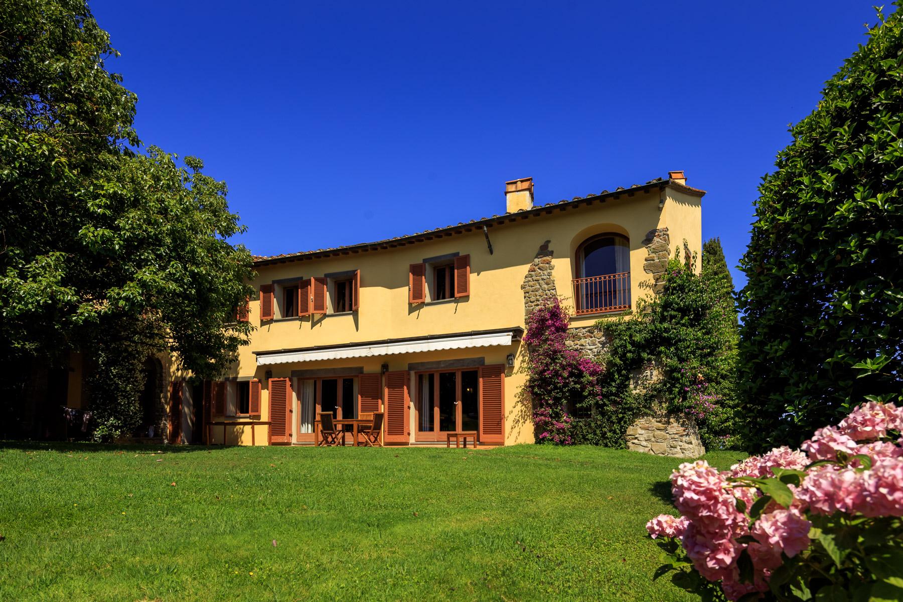 Villa in Vendita a Massarosa via di luciano