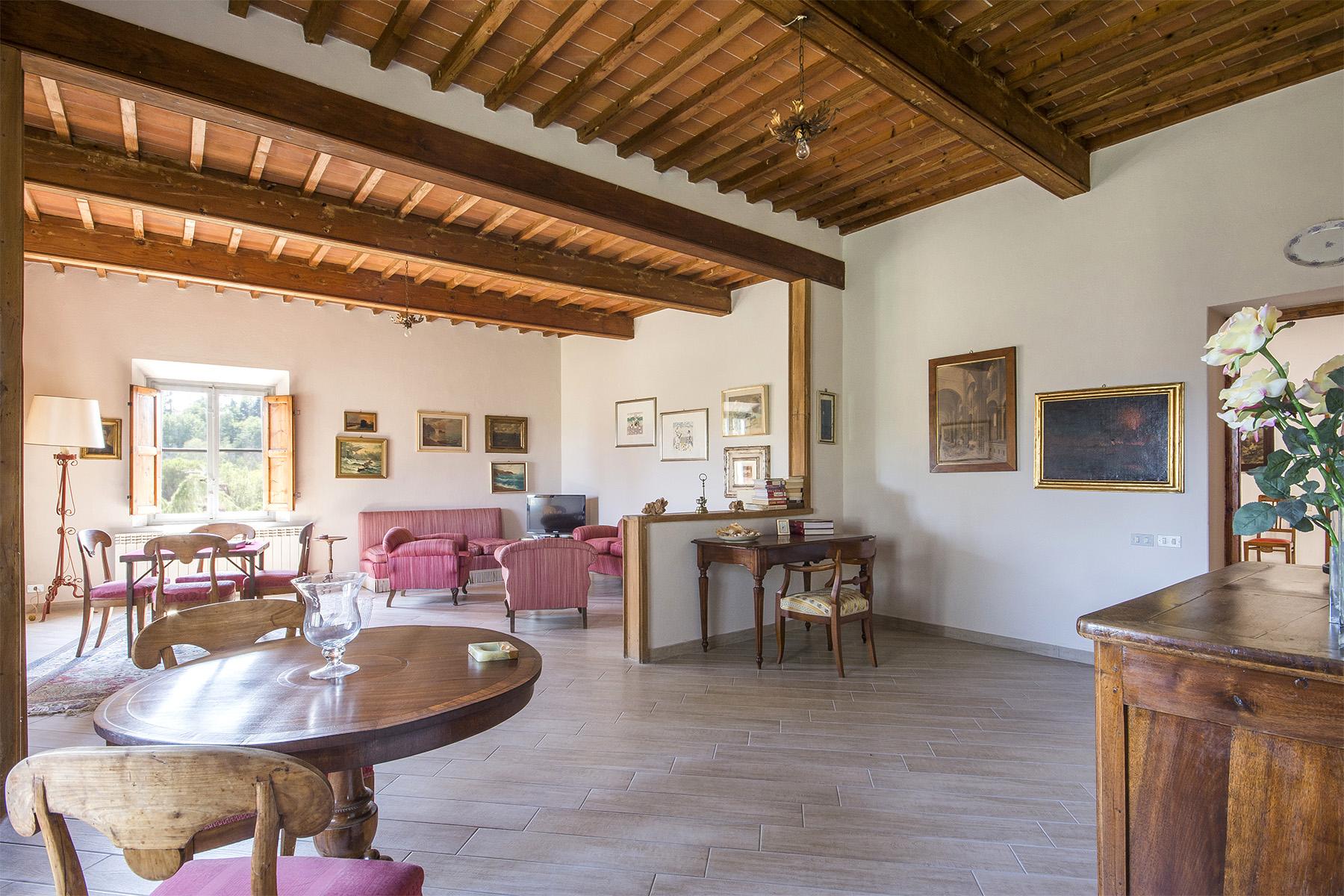 Villa in Vendita a Lucca: 5 locali, 1150 mq - Foto 24