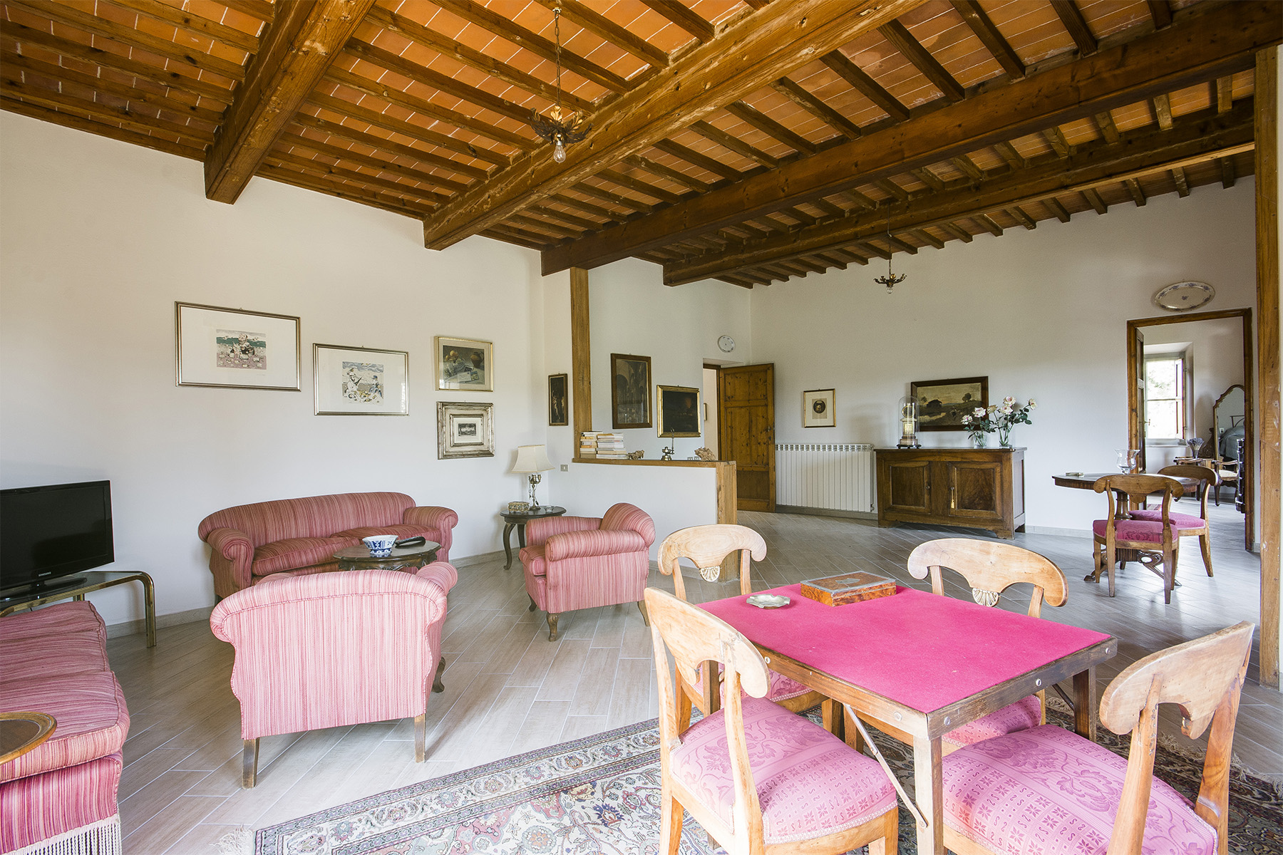 Villa in Vendita a Lucca: 5 locali, 1150 mq - Foto 25
