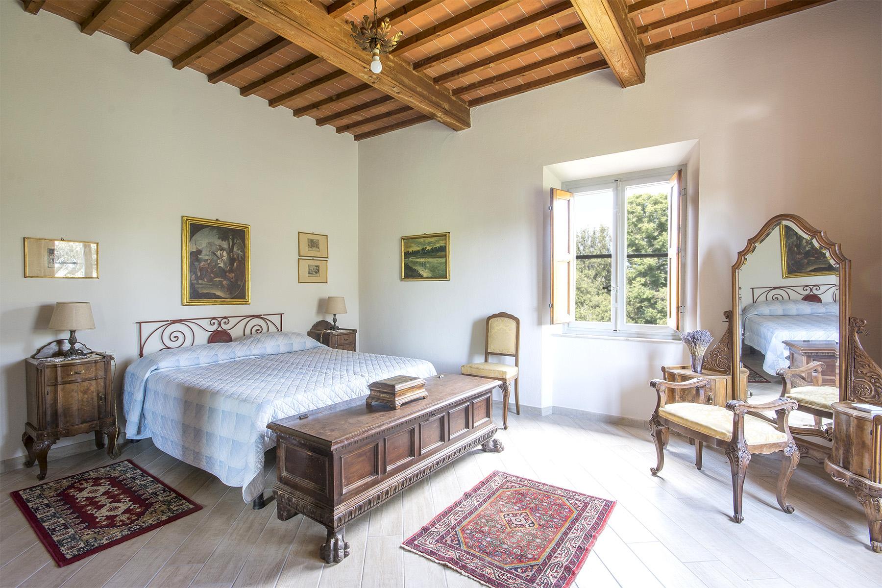 Villa in Vendita a Lucca: 5 locali, 1150 mq - Foto 10