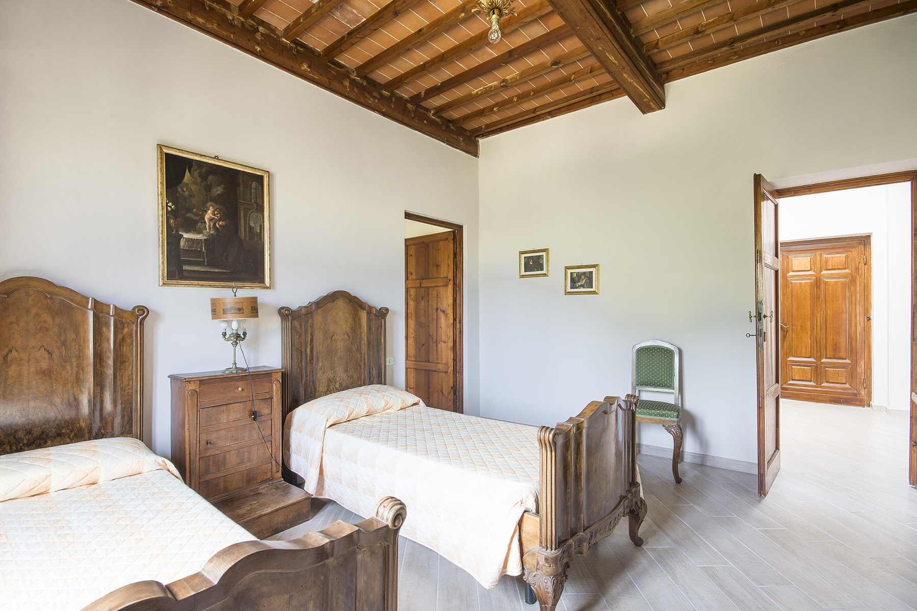 Villa in Vendita a Lucca: 5 locali, 1150 mq - Foto 26