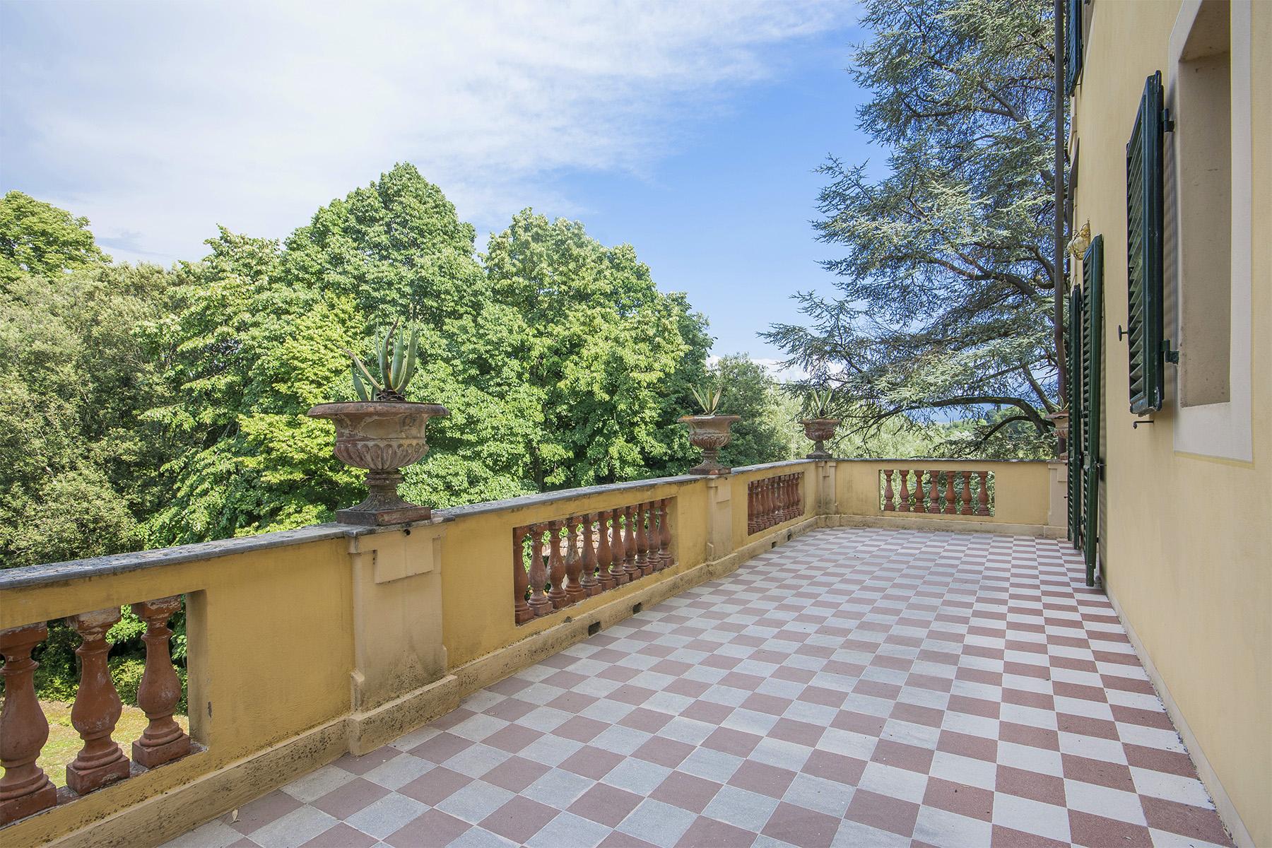 Villa in Vendita a Lucca: 5 locali, 1150 mq - Foto 22