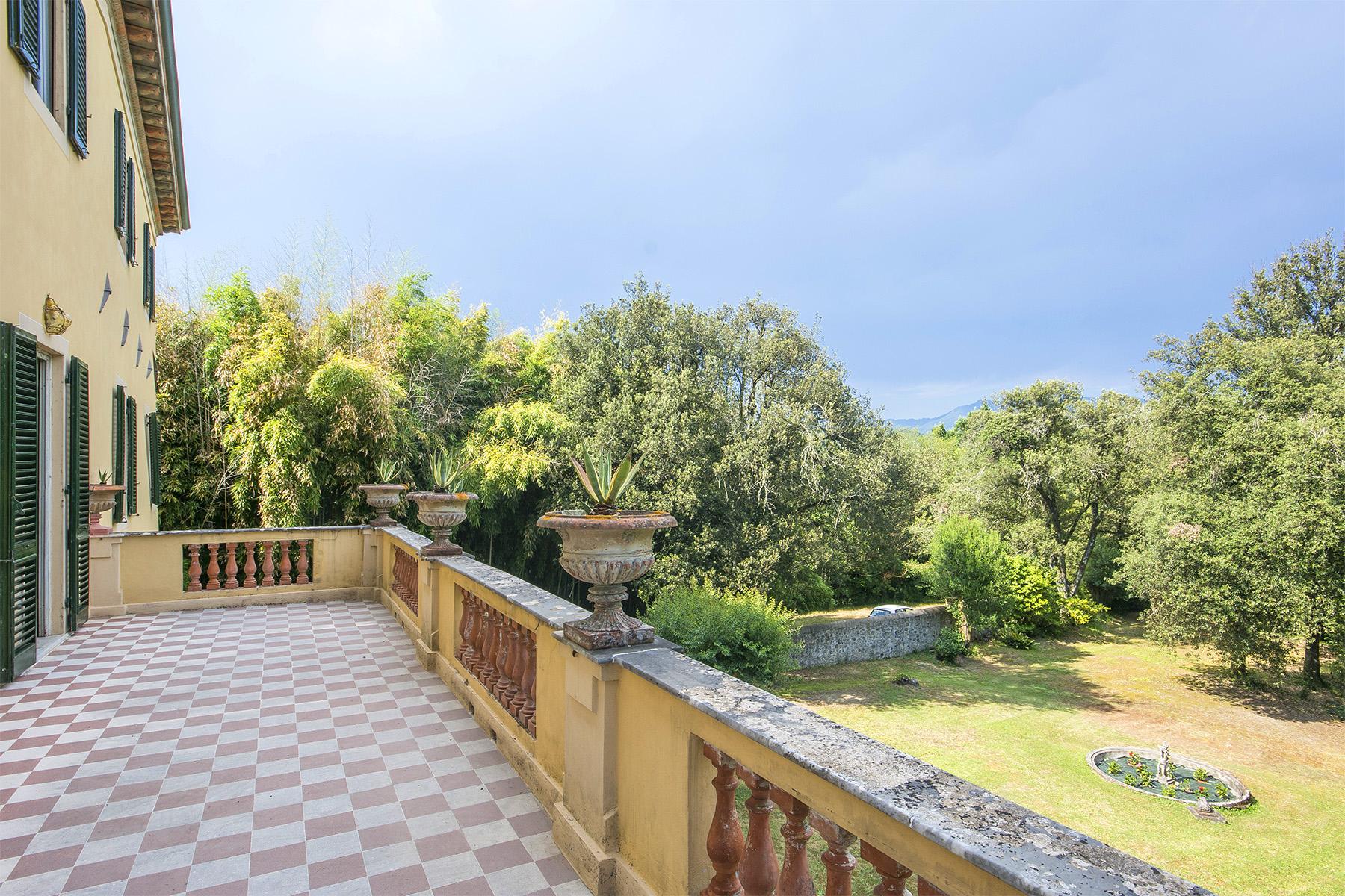 Villa in Vendita a Lucca: 5 locali, 1150 mq - Foto 12