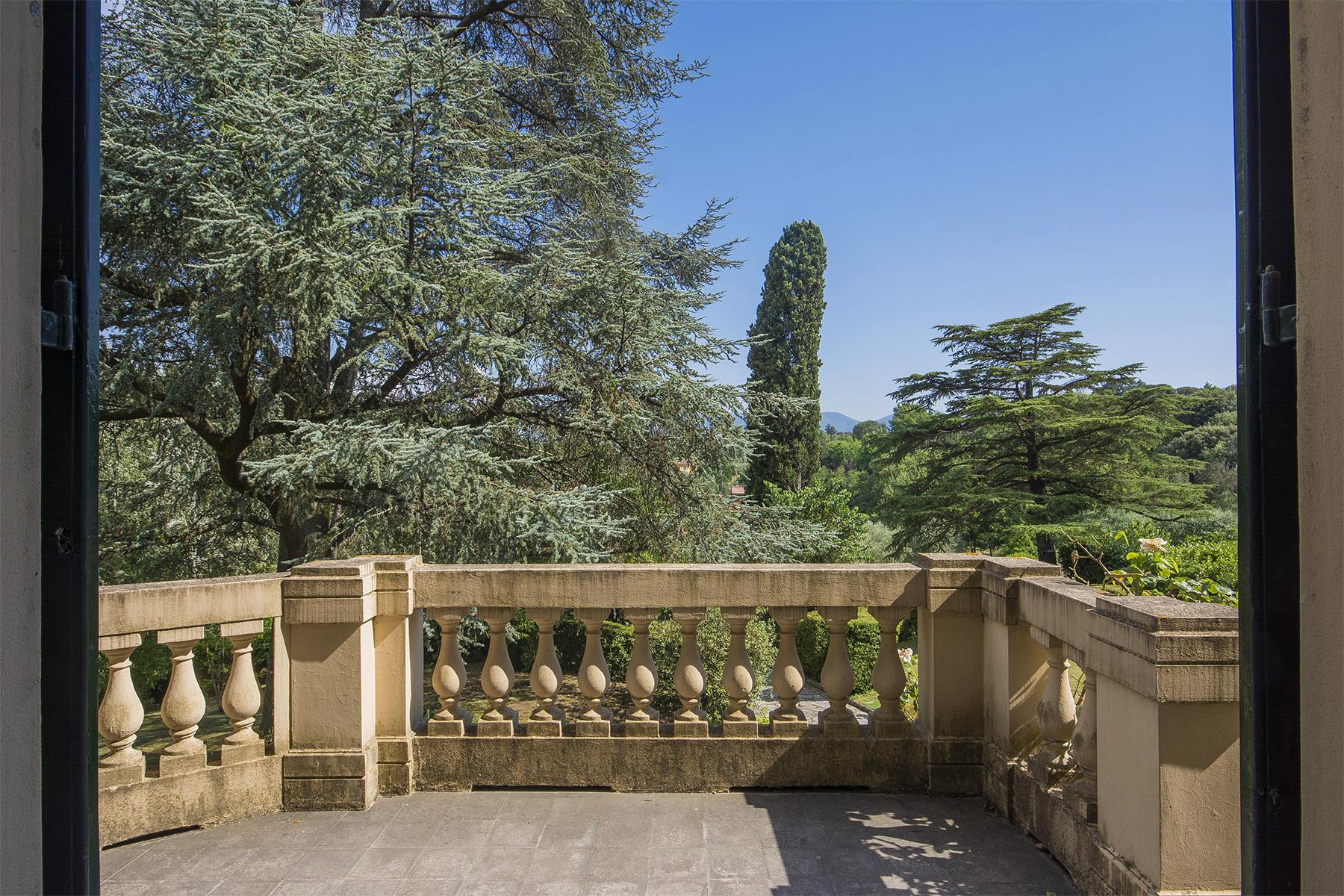 Villa in Vendita a Lucca: 5 locali, 1150 mq - Foto 21