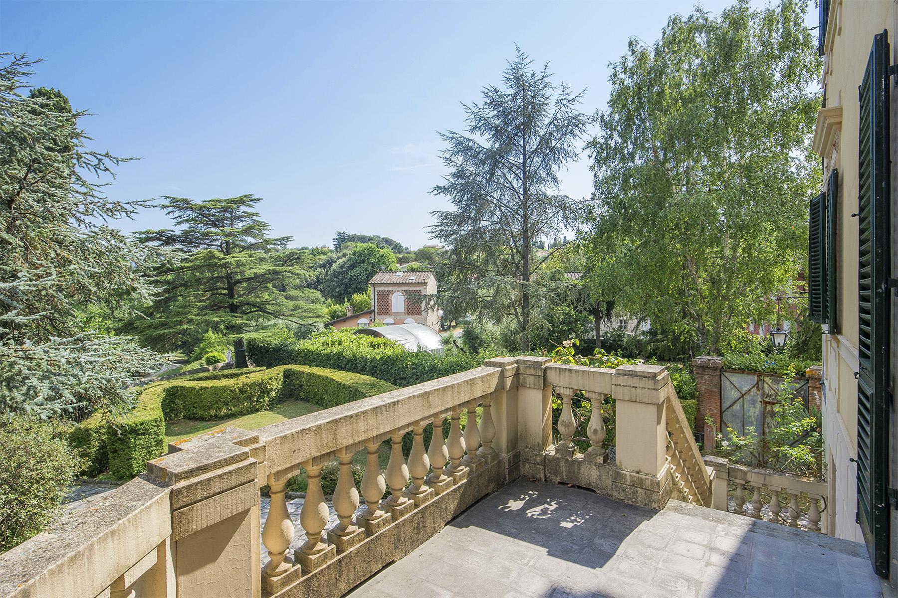 Villa in Vendita a Lucca: 5 locali, 1150 mq - Foto 13