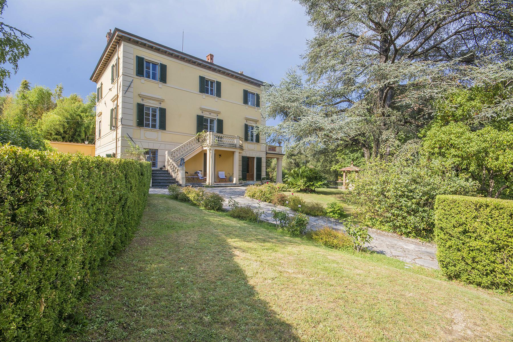 Villa in Vendita a Lucca: 5 locali, 1150 mq - Foto 15