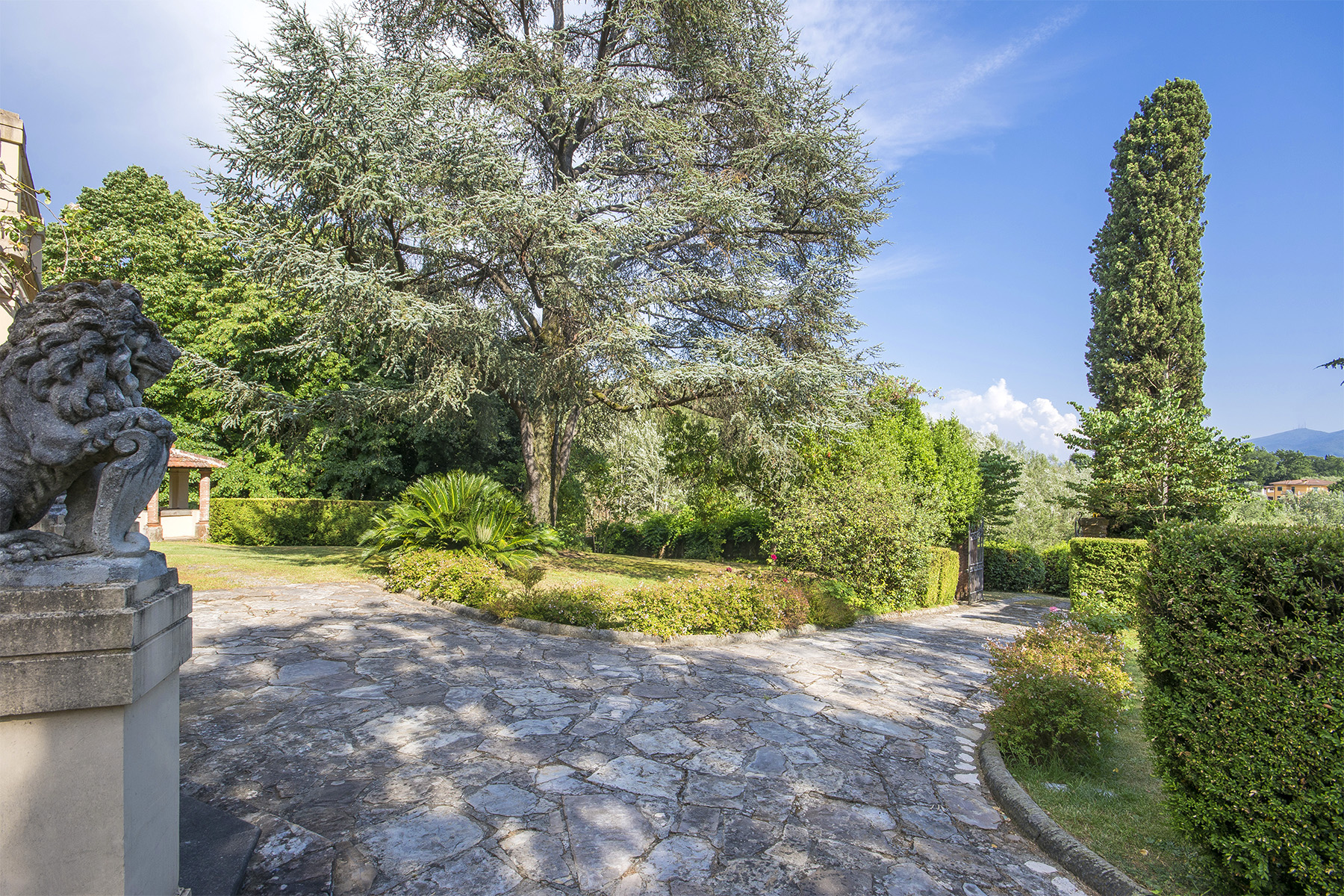 Villa in Vendita a Lucca: 5 locali, 1150 mq - Foto 30