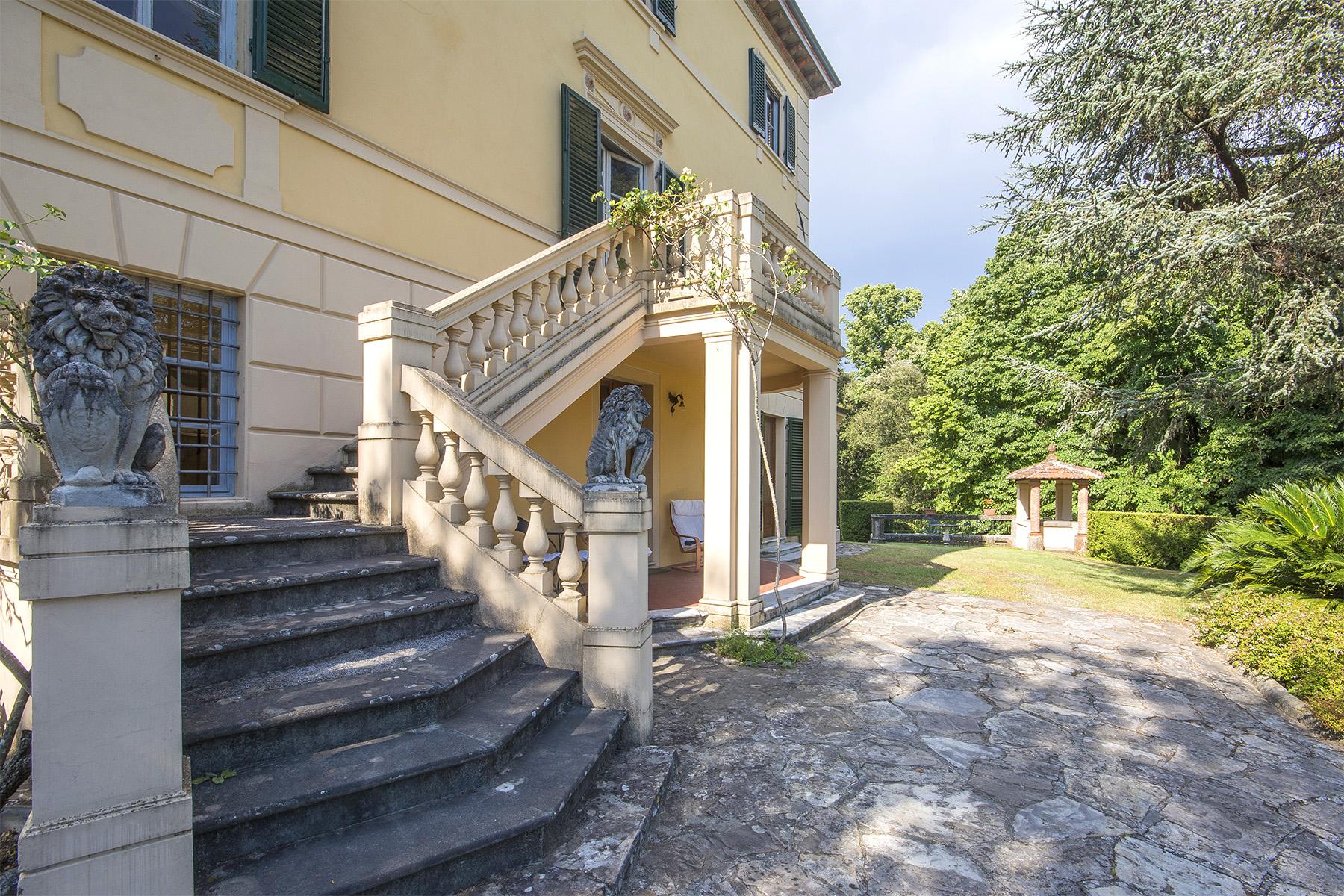 Villa in Vendita a Lucca: 5 locali, 1150 mq - Foto 3