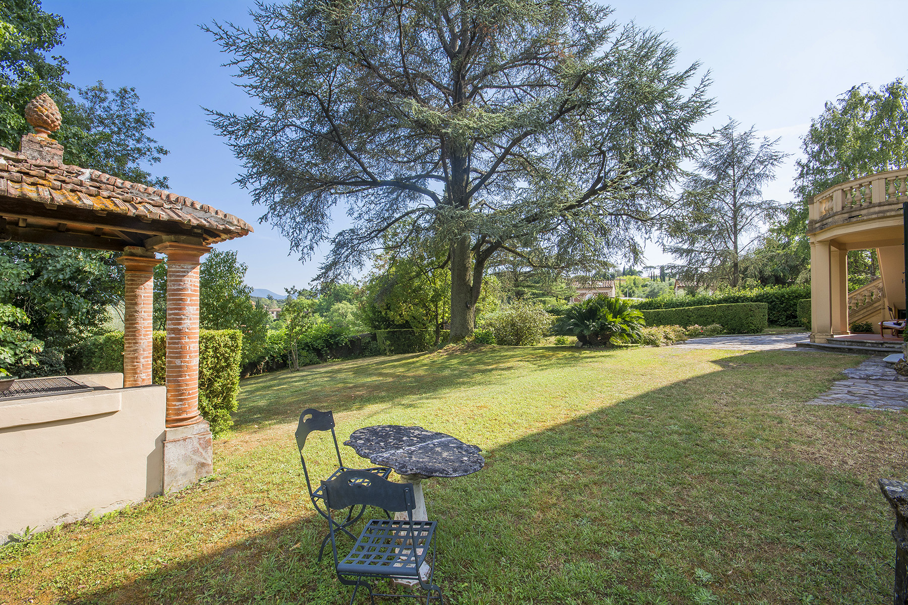 Villa in Vendita a Lucca: 5 locali, 1150 mq - Foto 27