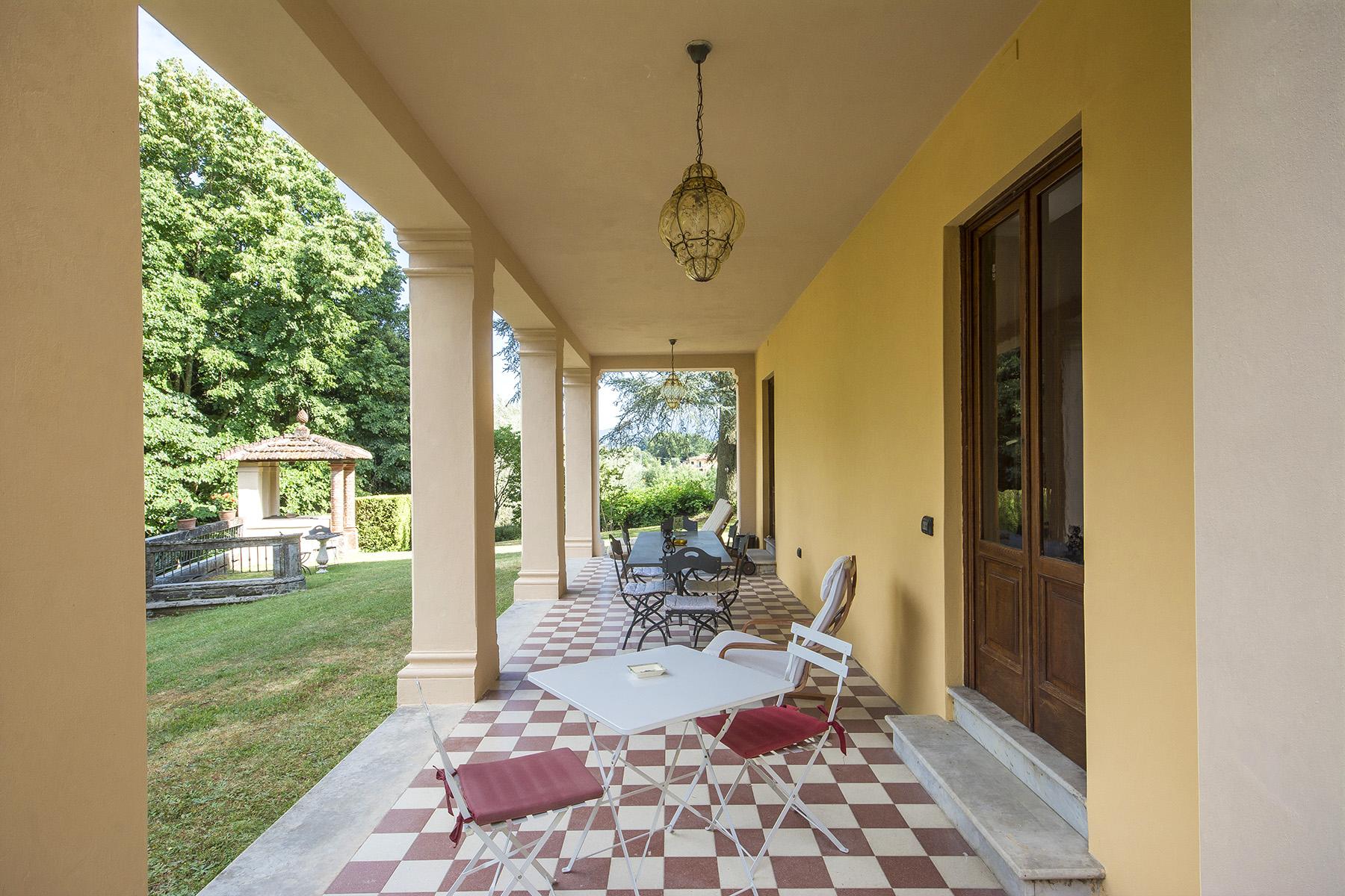 Villa in Vendita a Lucca: 5 locali, 1150 mq - Foto 4