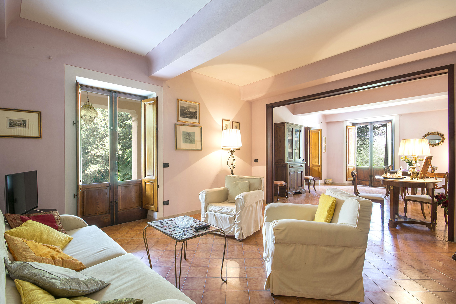 Villa in Vendita a Lucca: 5 locali, 1150 mq - Foto 5