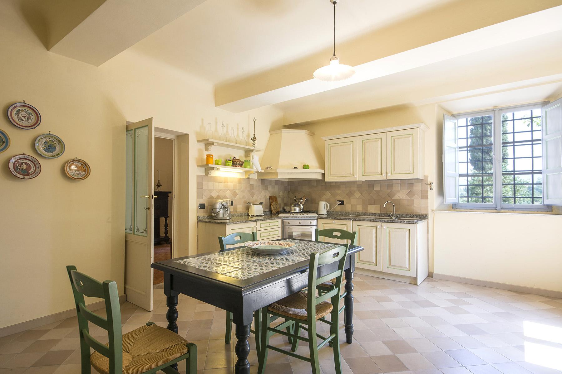 Villa in Vendita a Lucca: 5 locali, 1150 mq - Foto 8