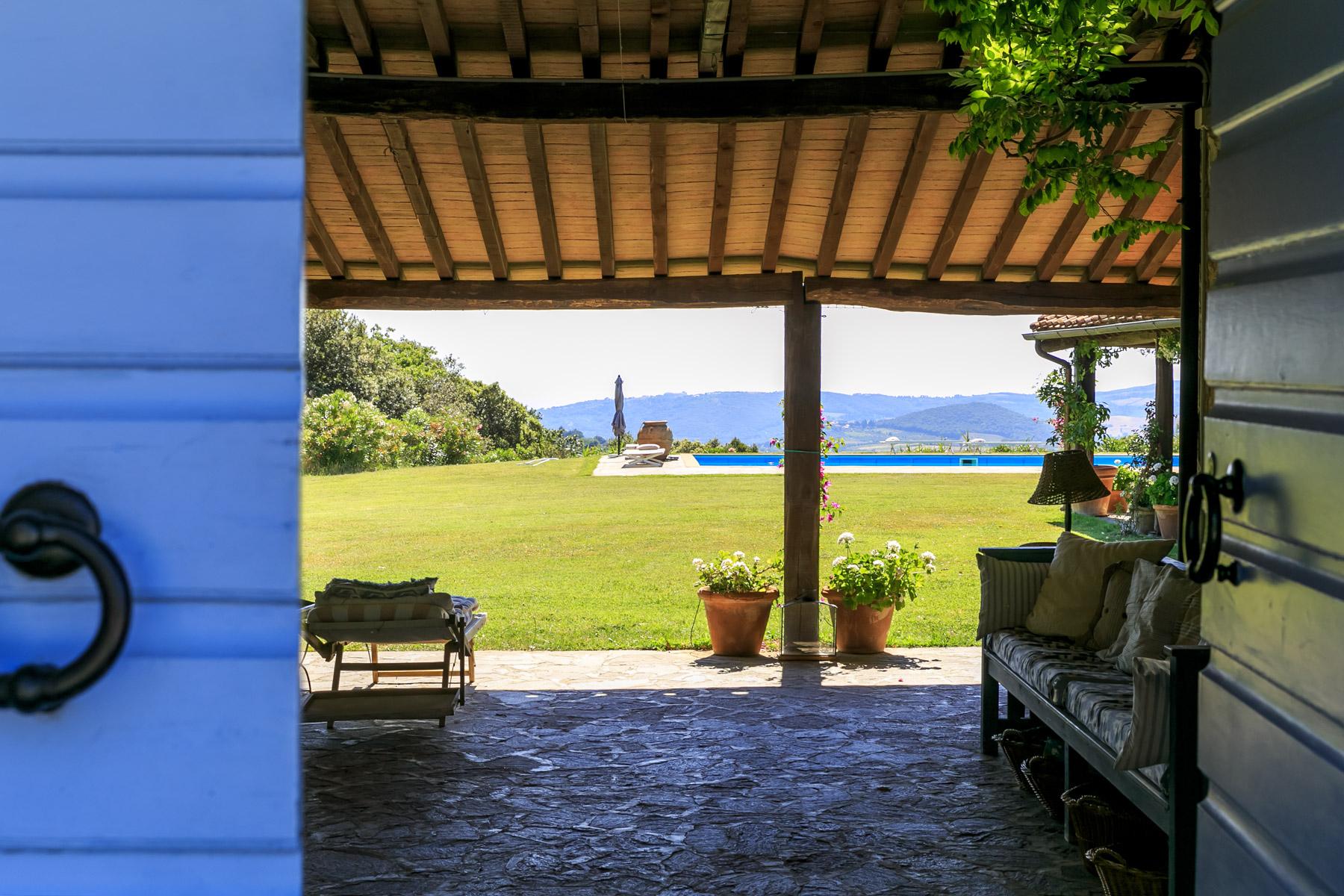 Villa in Vendita a Santa Luce: 5 locali, 270 mq - Foto 20
