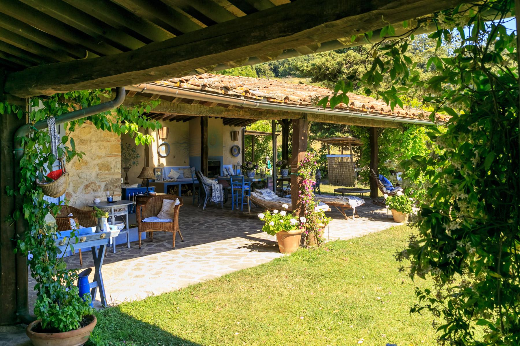 Villa in Vendita a Santa Luce: 5 locali, 270 mq - Foto 10