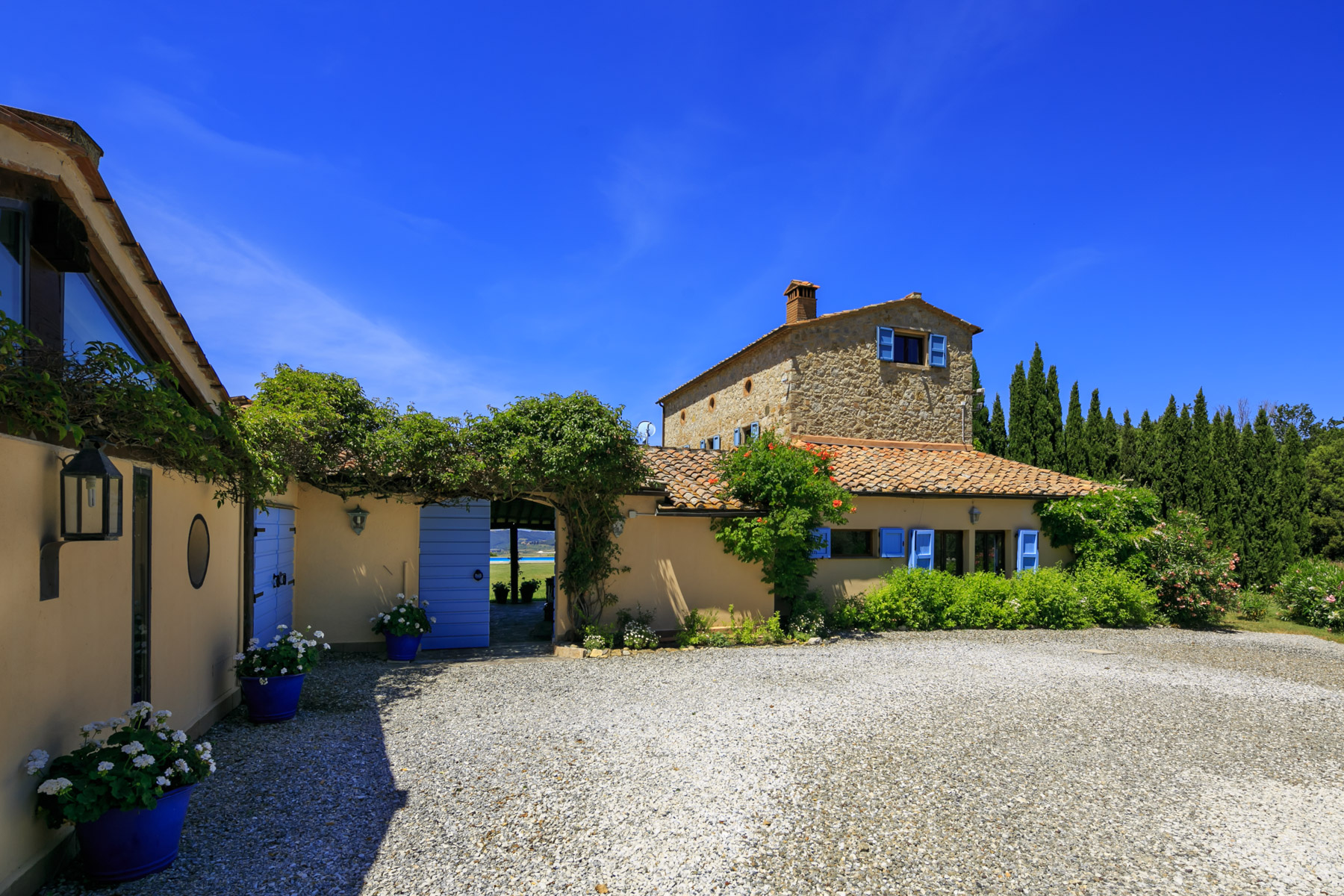 Villa in Vendita a Santa Luce: 5 locali, 270 mq - Foto 26