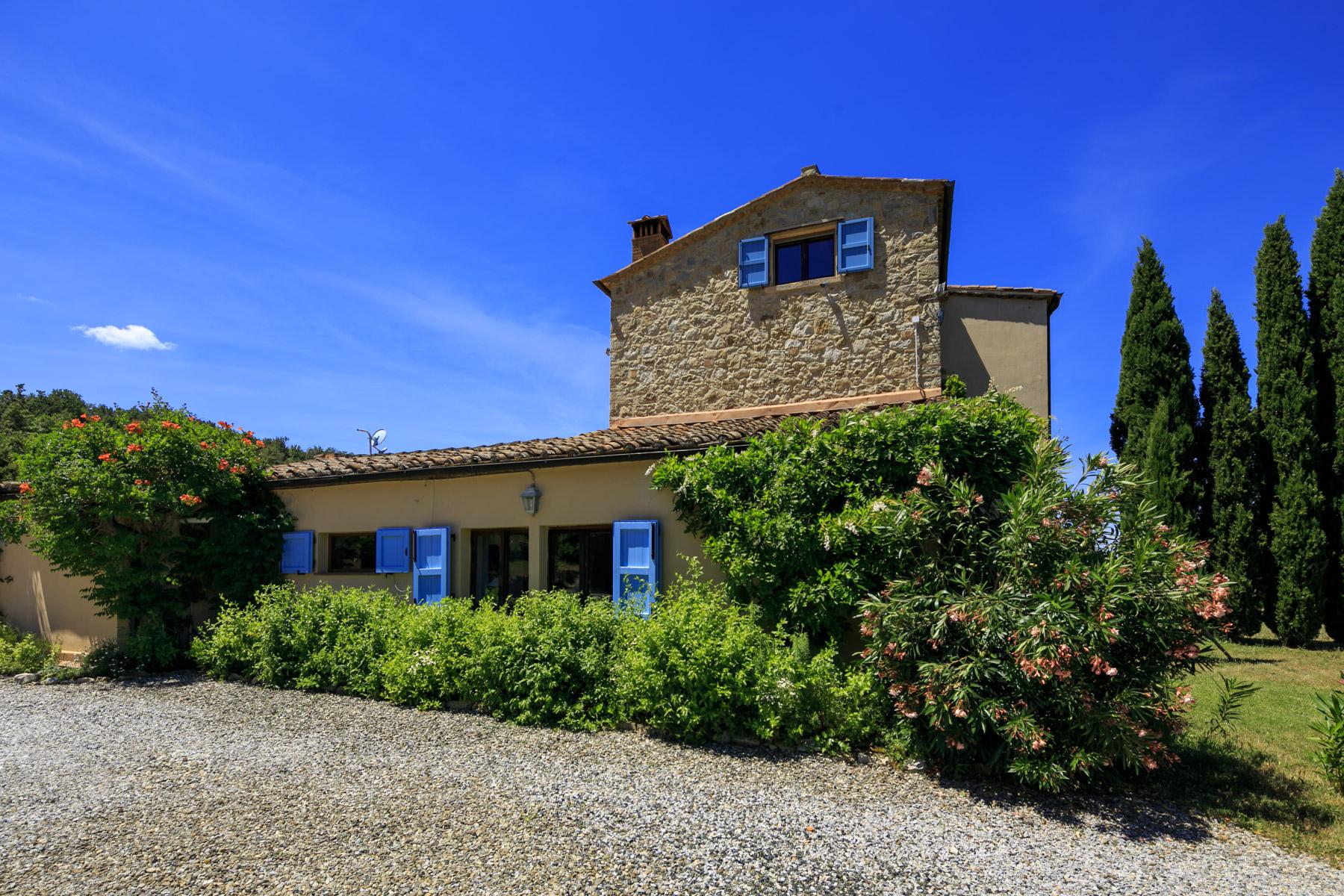 Villa in Vendita a Santa Luce: 5 locali, 270 mq - Foto 27