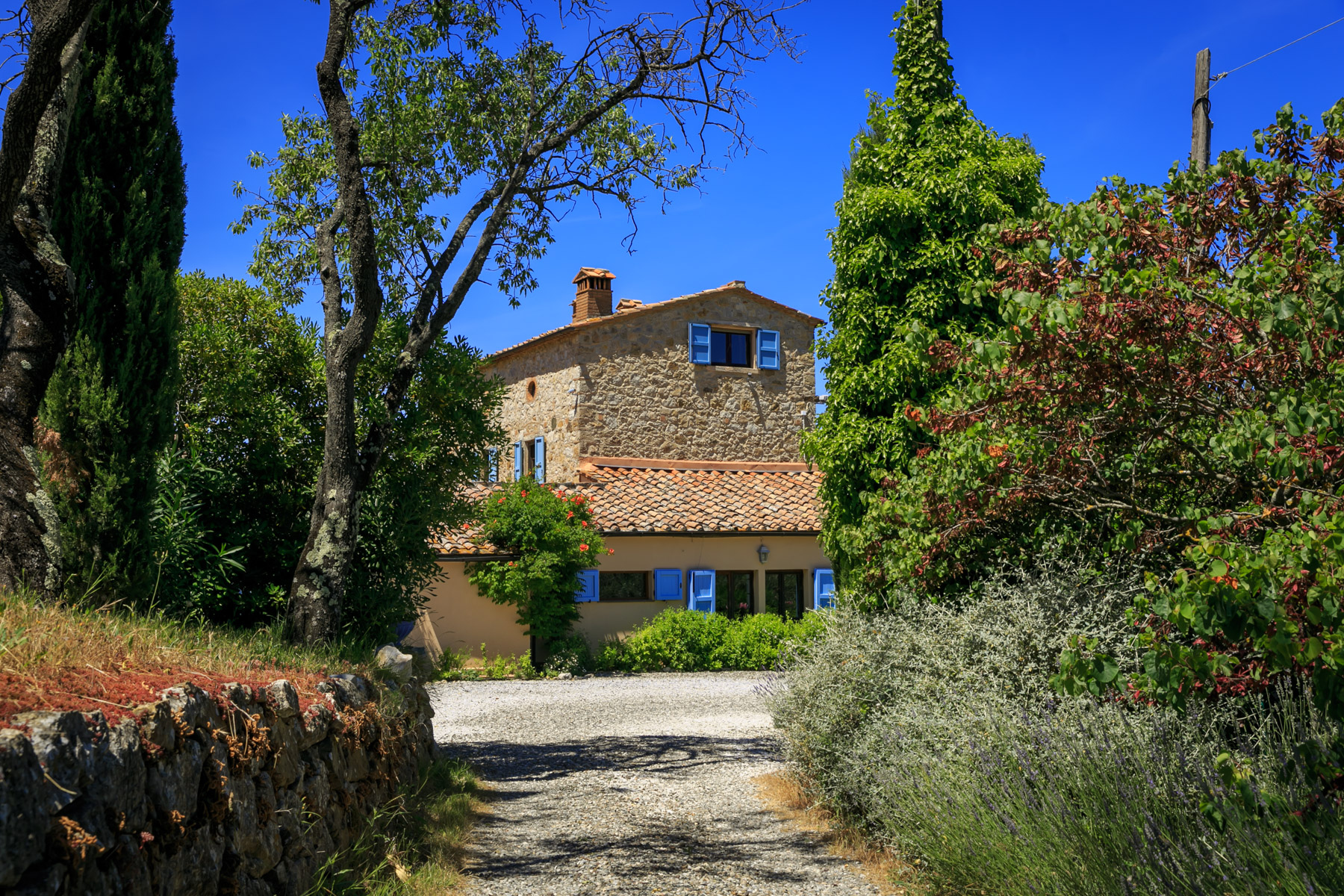 Villa in Vendita a Santa Luce: 5 locali, 270 mq - Foto 28