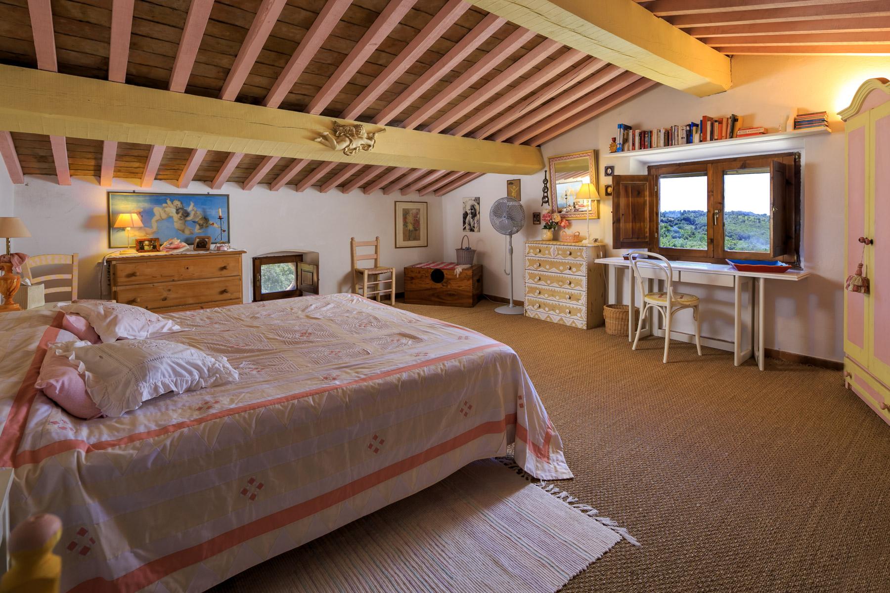Villa in Vendita a Santa Luce: 5 locali, 270 mq - Foto 17