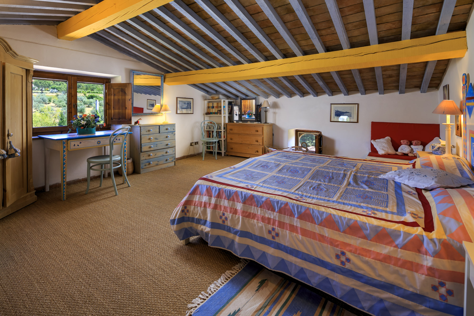Villa in Vendita a Santa Luce: 5 locali, 270 mq - Foto 24