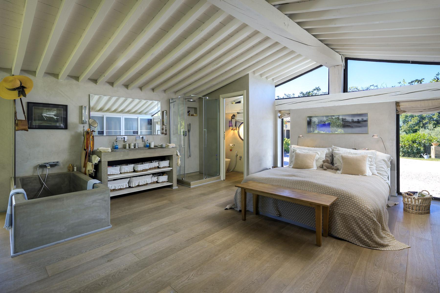Villa in Vendita a Santa Luce: 5 locali, 270 mq - Foto 15