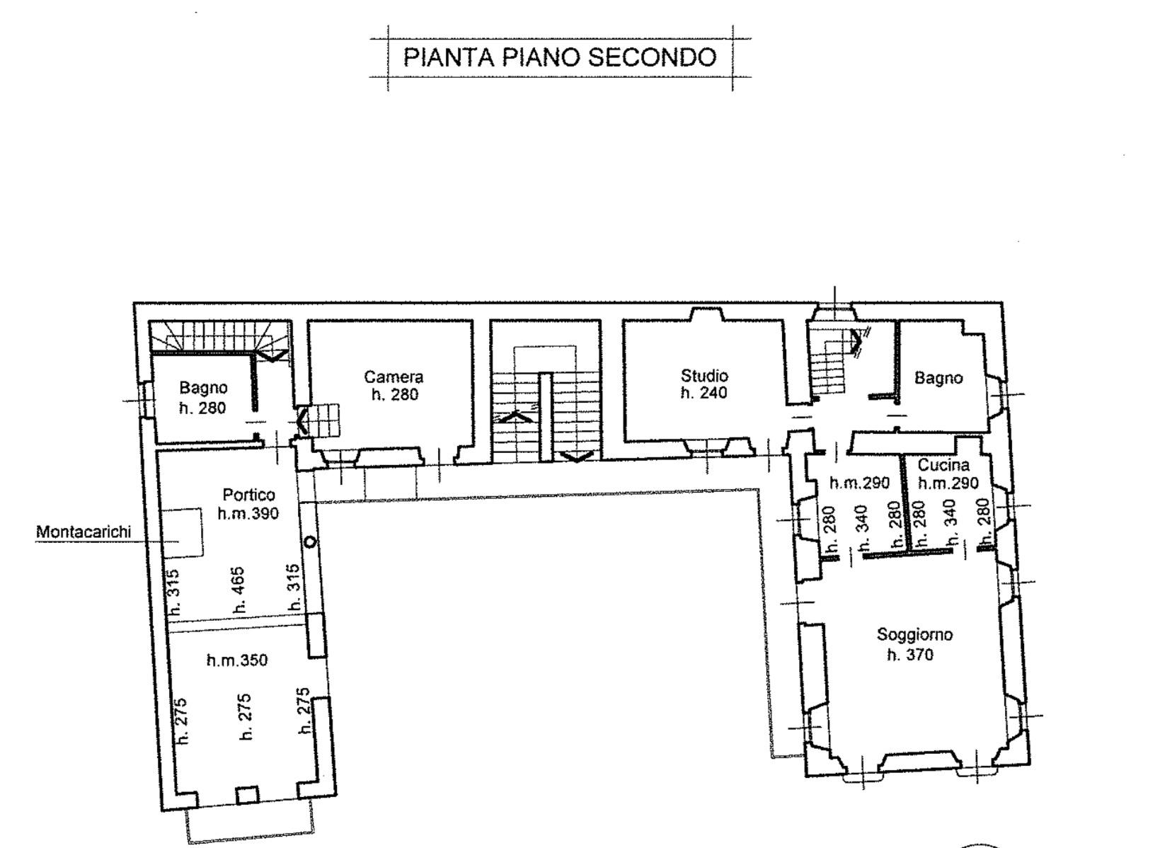 Villa in Vendita a Pettenasco: 5 locali, 394 mq - Foto 24