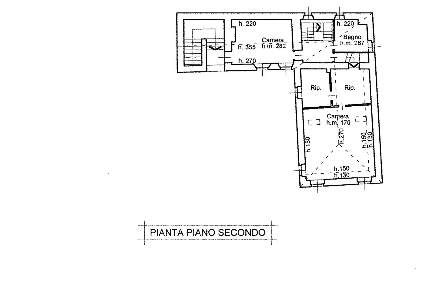 Villa in Vendita a Pettenasco: 5 locali, 394 mq - Foto 25