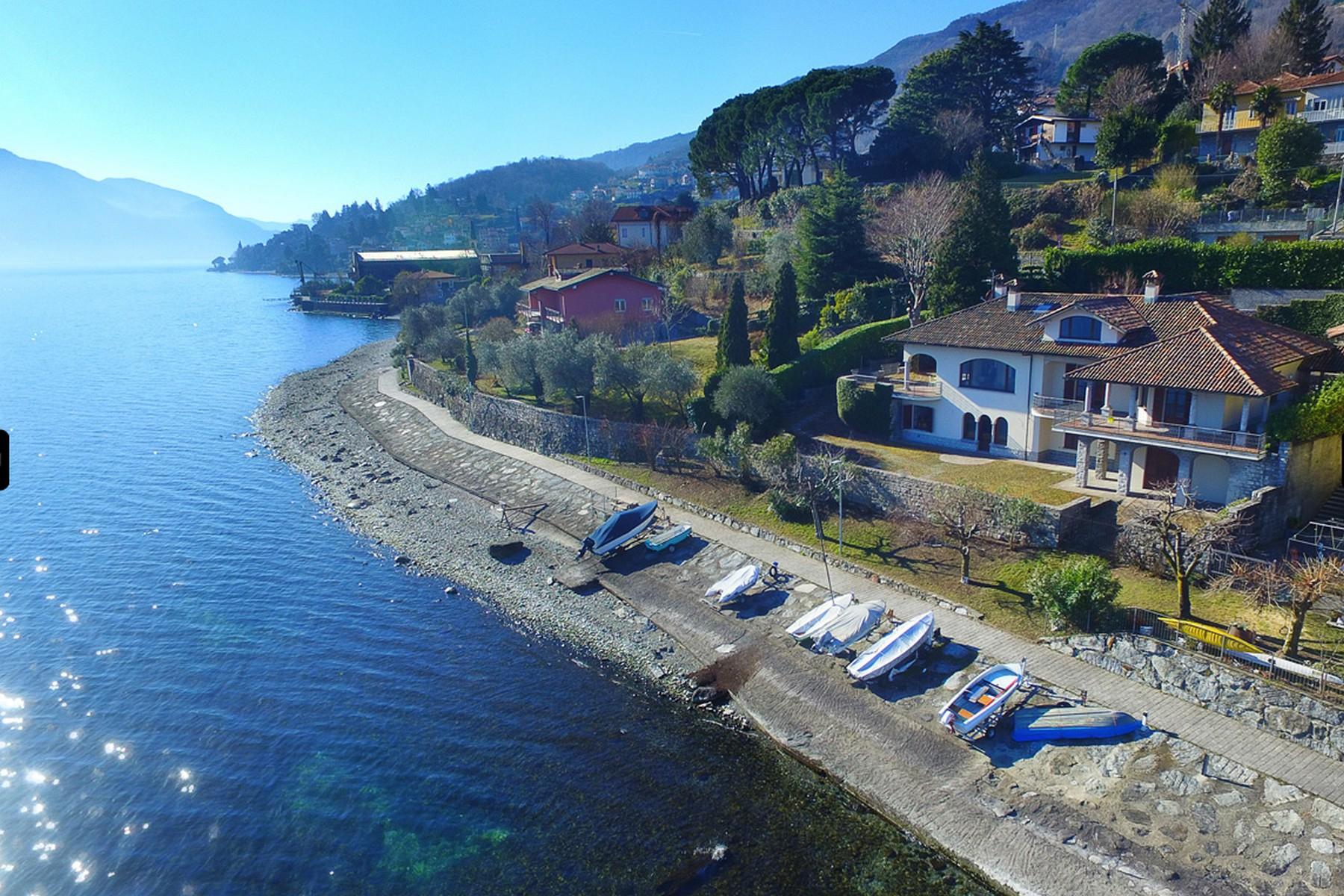 Villa in Vendita a Pianello Del Lario: 5 locali, 480 mq