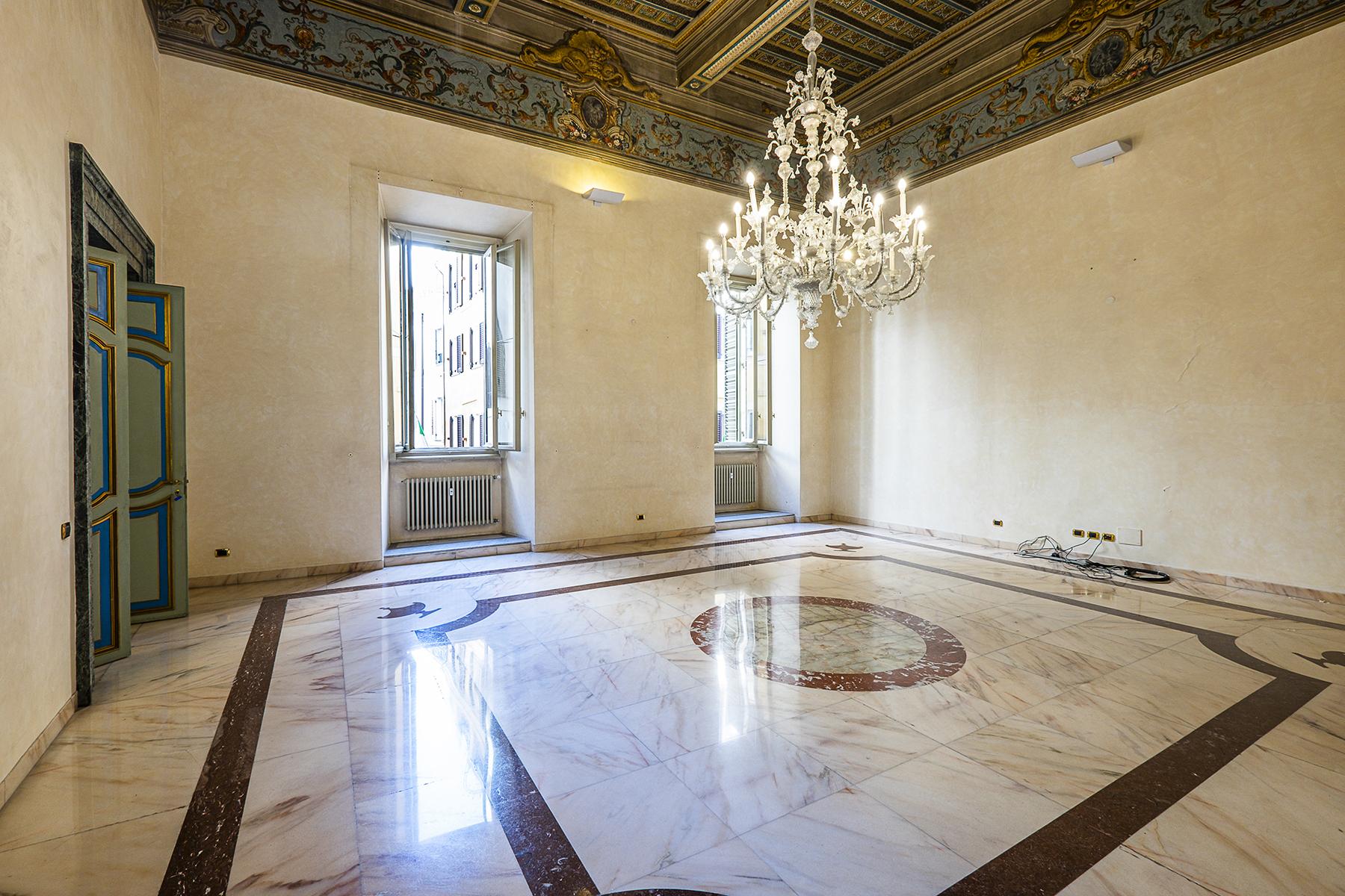 Ufficio studio di lusso in affitto a roma piazza dei santi for Ufficio roma affitto