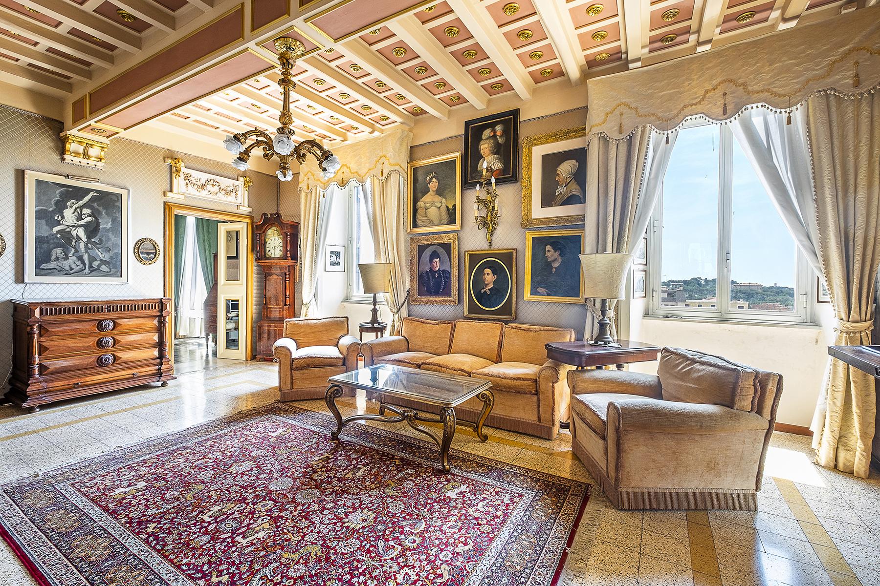Appartamento in Vendita a Frascati via venti settembre