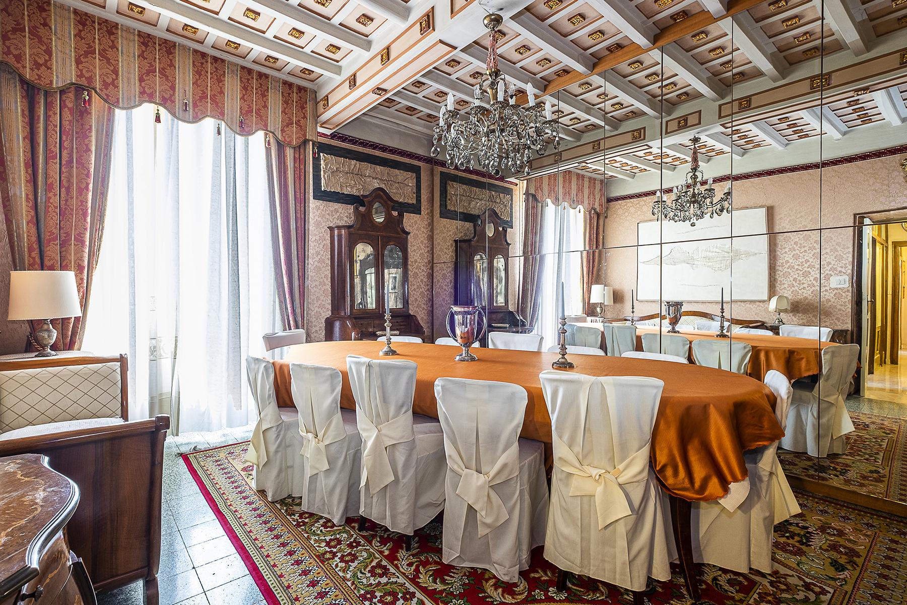 Appartamento in Vendita a Frascati: 5 locali, 217 mq - Foto 4