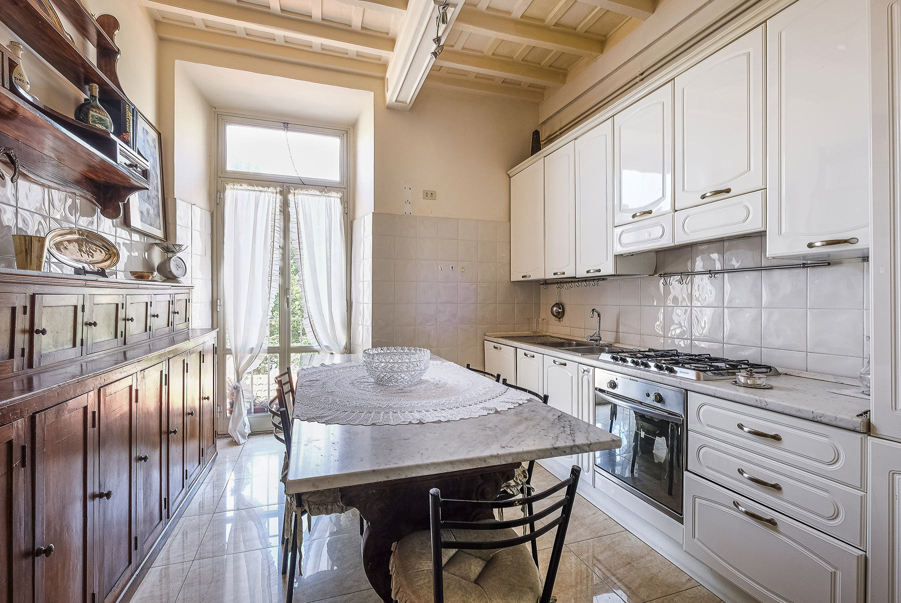 Appartamento in Vendita a Frascati: 5 locali, 217 mq - Foto 16