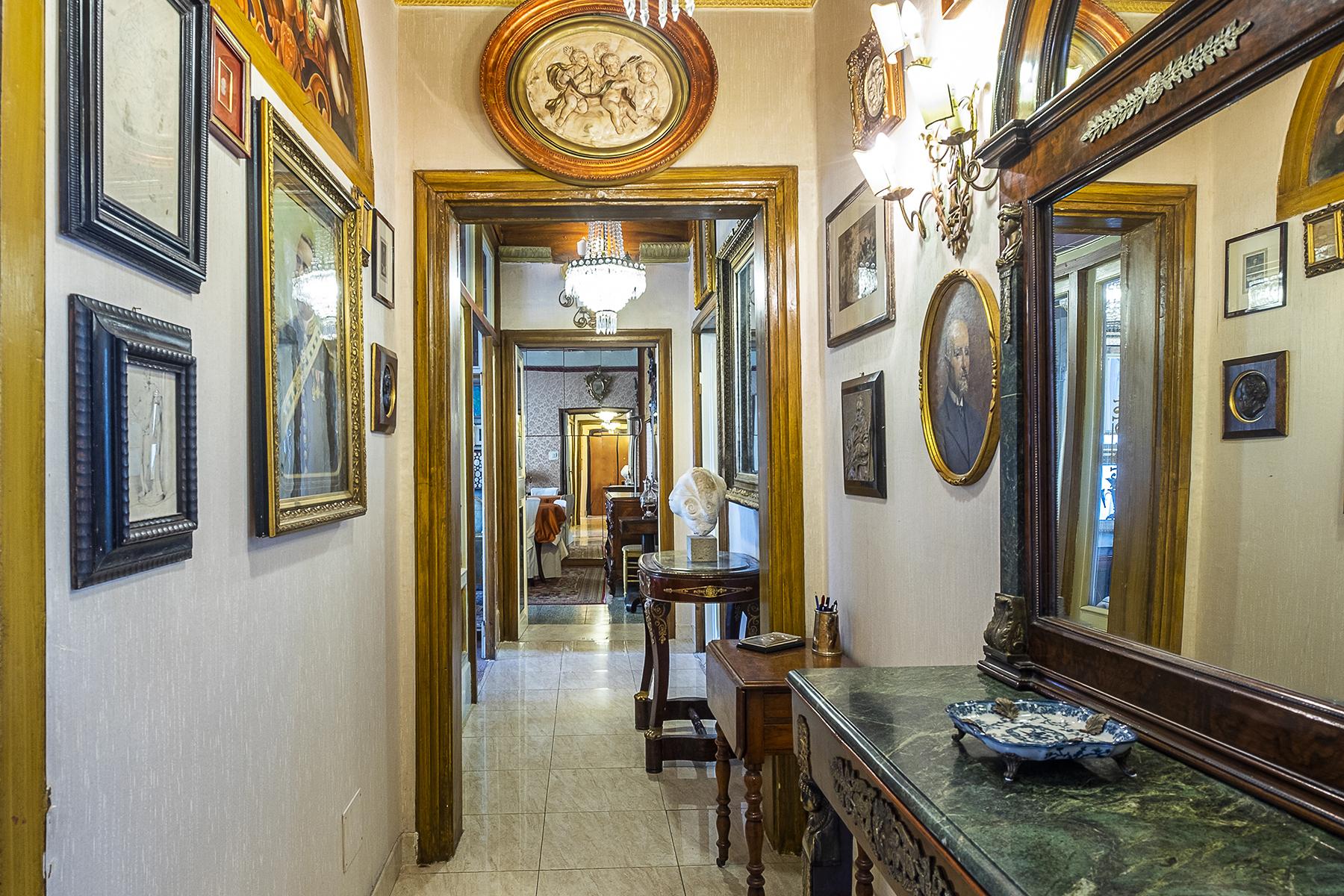 Appartamento in Vendita a Frascati: 5 locali, 217 mq - Foto 6