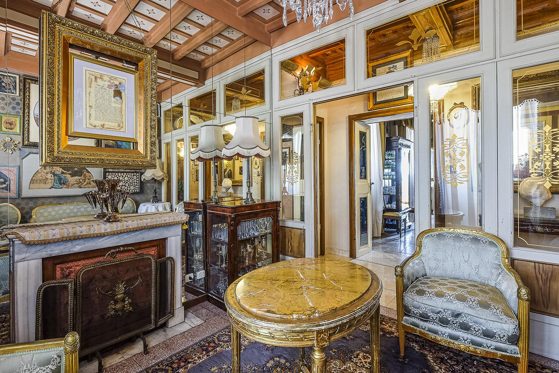 Appartamento in Vendita a Frascati: 5 locali, 217 mq - Foto 7
