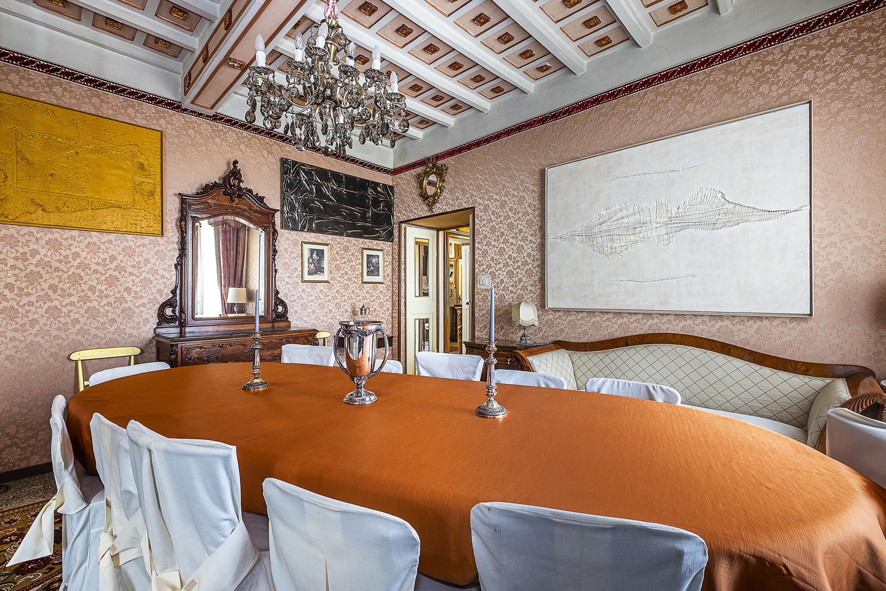Appartamento in Vendita a Frascati: 5 locali, 217 mq - Foto 14