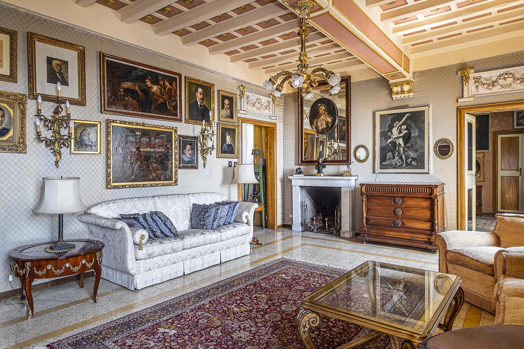 Appartamento in Vendita a Frascati: 5 locali, 217 mq - Foto 9