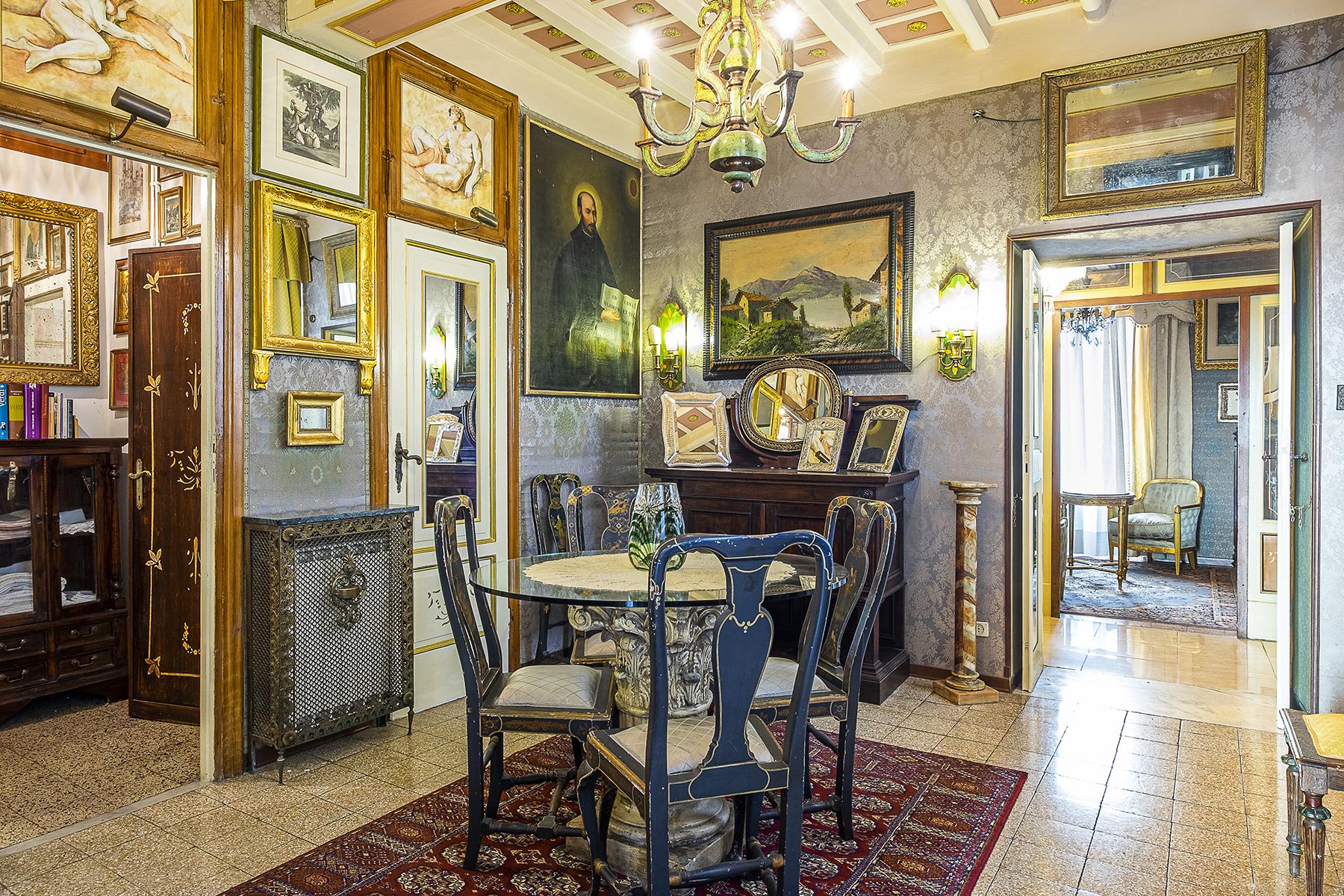 Appartamento in Vendita a Frascati: 5 locali, 217 mq - Foto 10