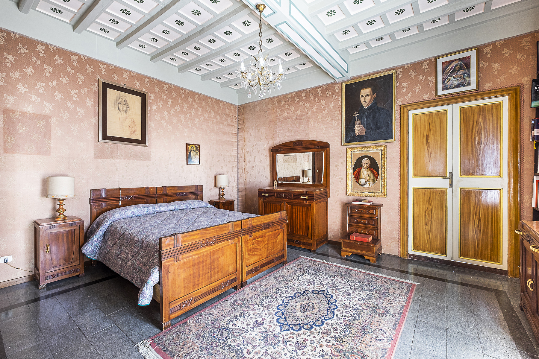 Appartamento in Vendita a Frascati: 5 locali, 217 mq - Foto 13