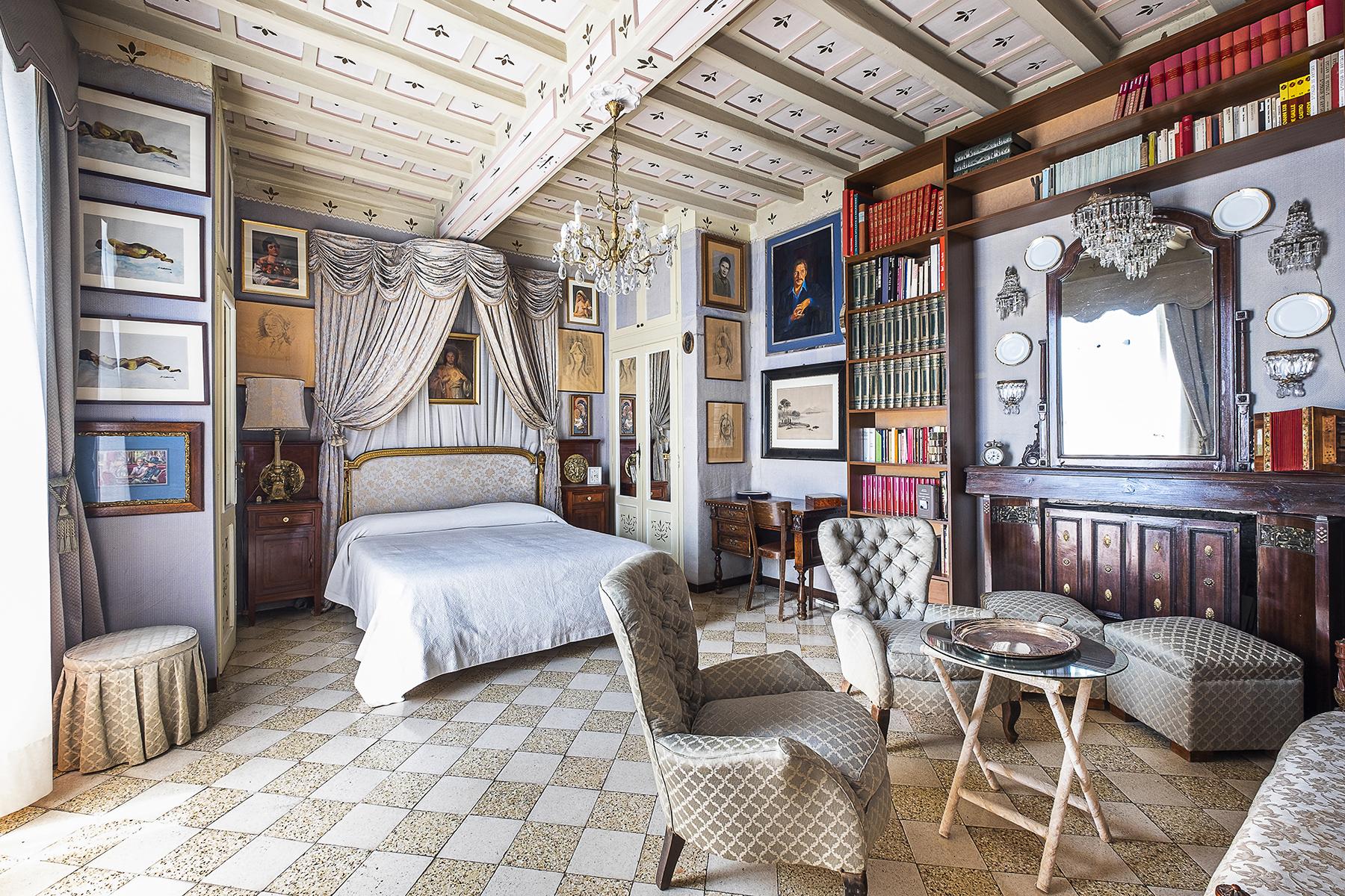 Appartamento in Vendita a Frascati: 5 locali, 217 mq - Foto 12