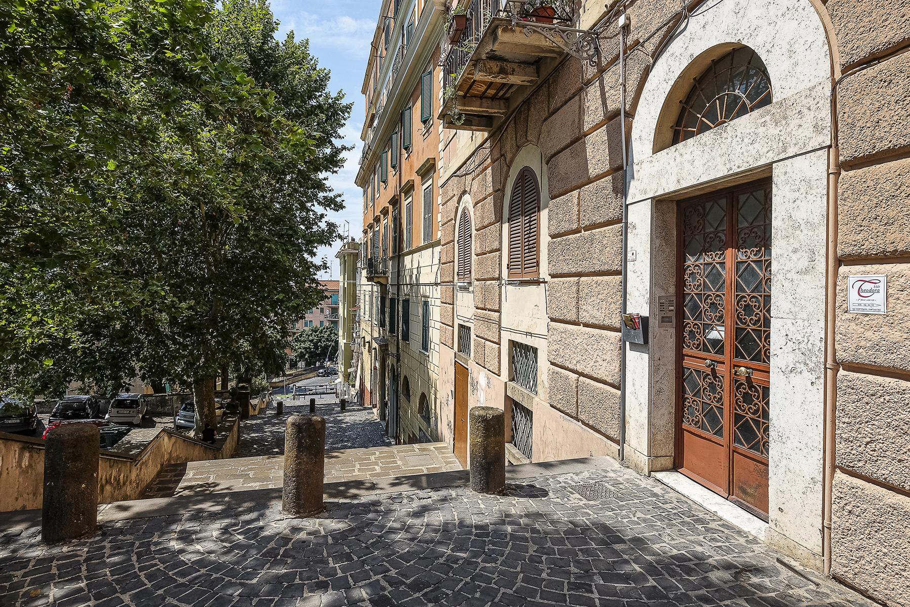 Appartamento in Vendita a Frascati: 5 locali, 217 mq - Foto 19