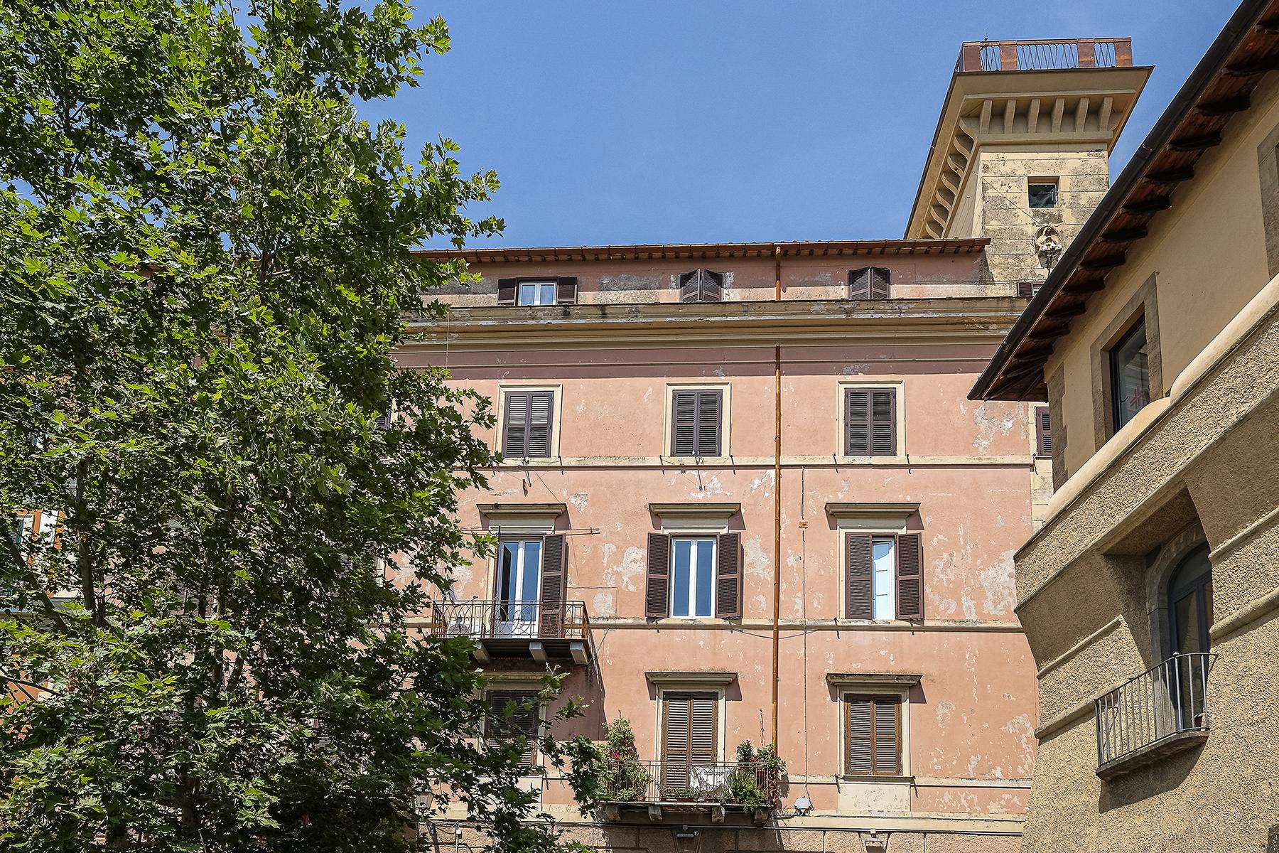 Appartamento in Vendita a Frascati: 5 locali, 217 mq - Foto 20