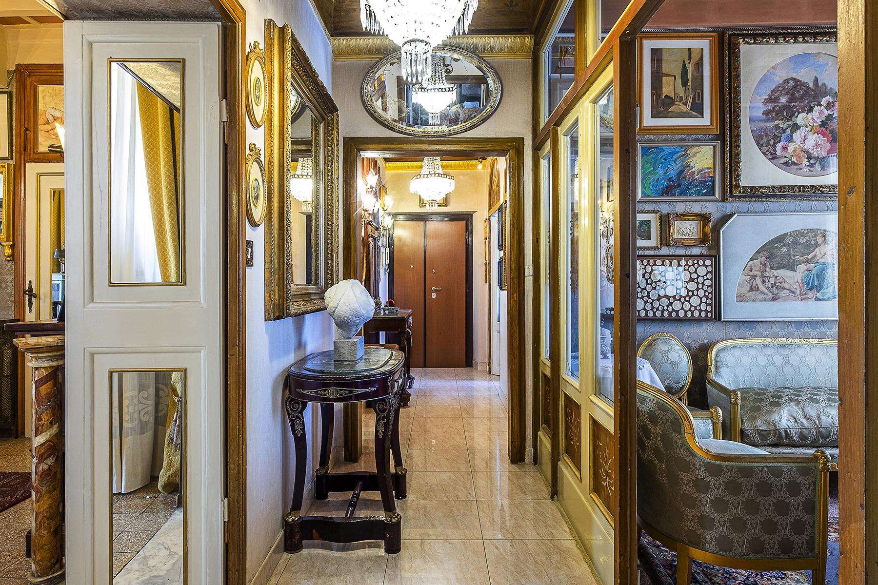 Appartamento in Vendita a Frascati: 5 locali, 217 mq - Foto 18
