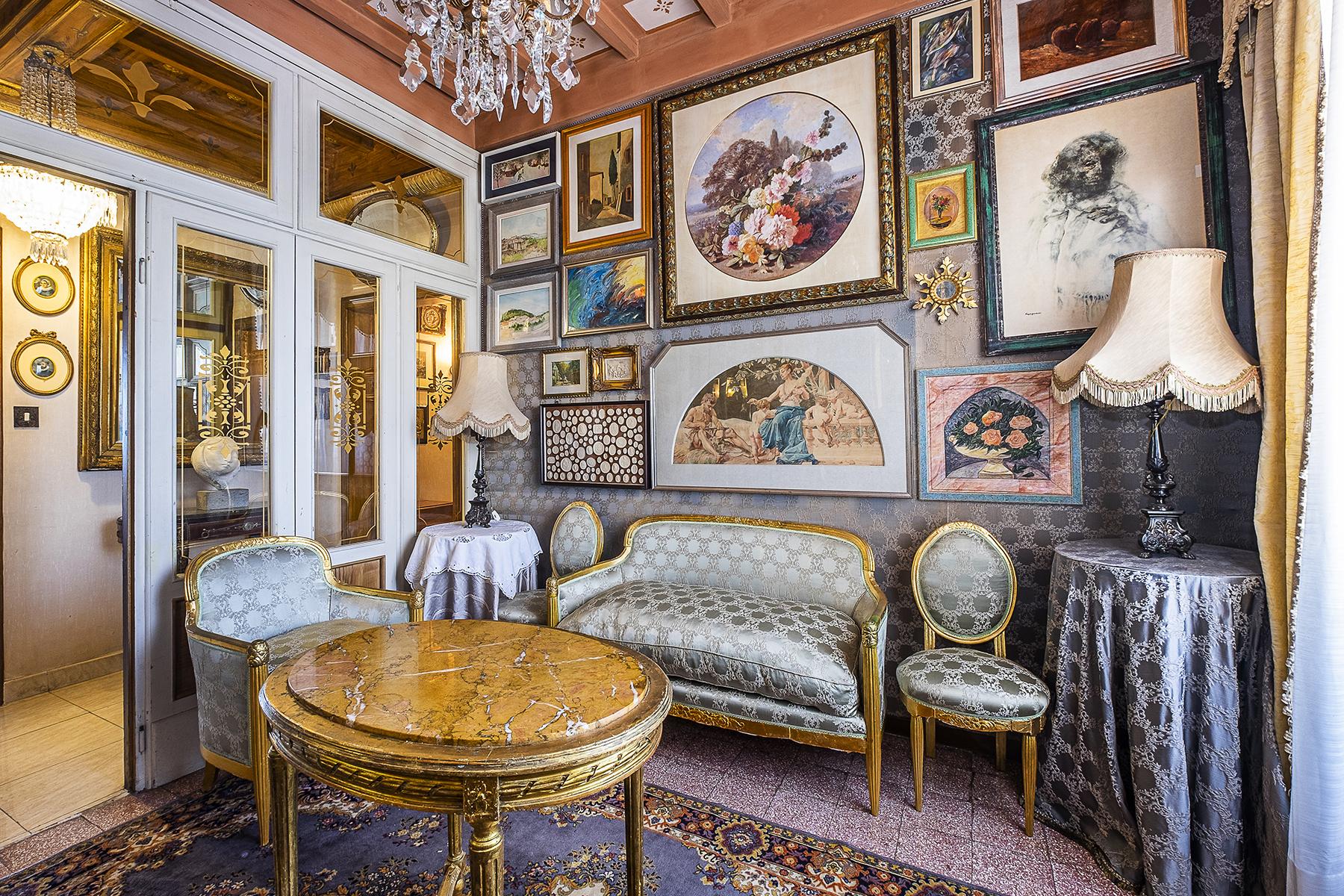 Appartamento in Vendita a Frascati: 5 locali, 217 mq - Foto 11
