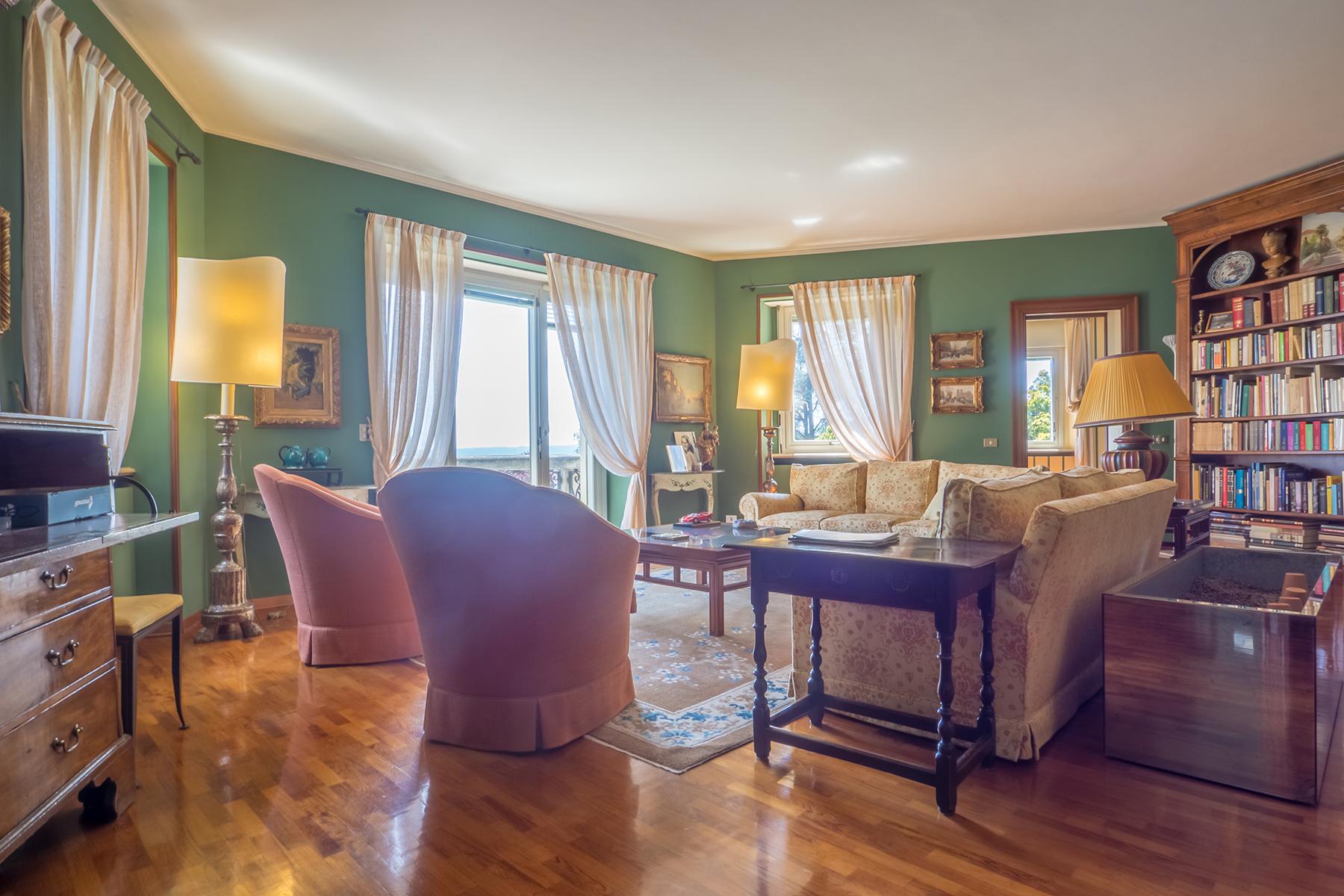 Appartamento in Vendita a Biella: 5 locali, 422 mq - Foto 4