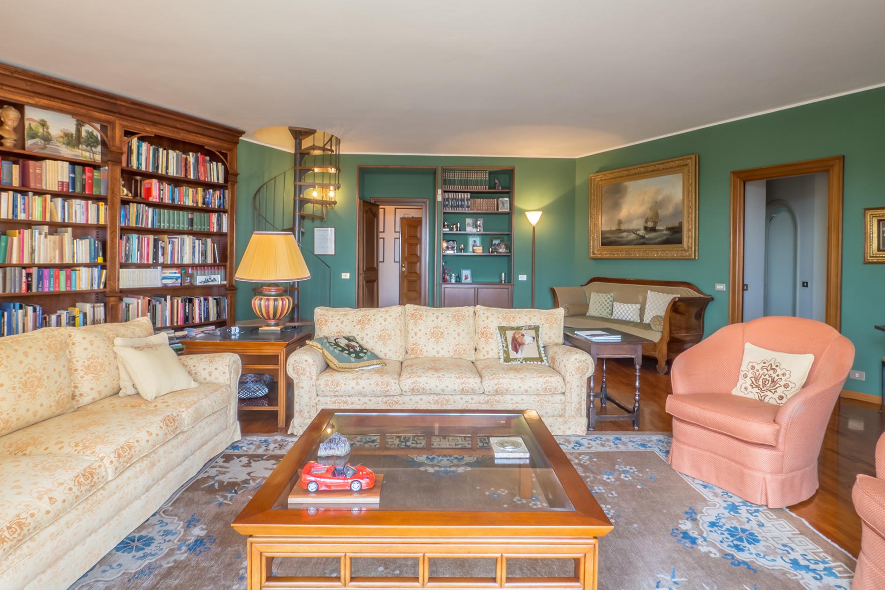 Appartamento in Vendita a Biella: 5 locali, 422 mq - Foto 6
